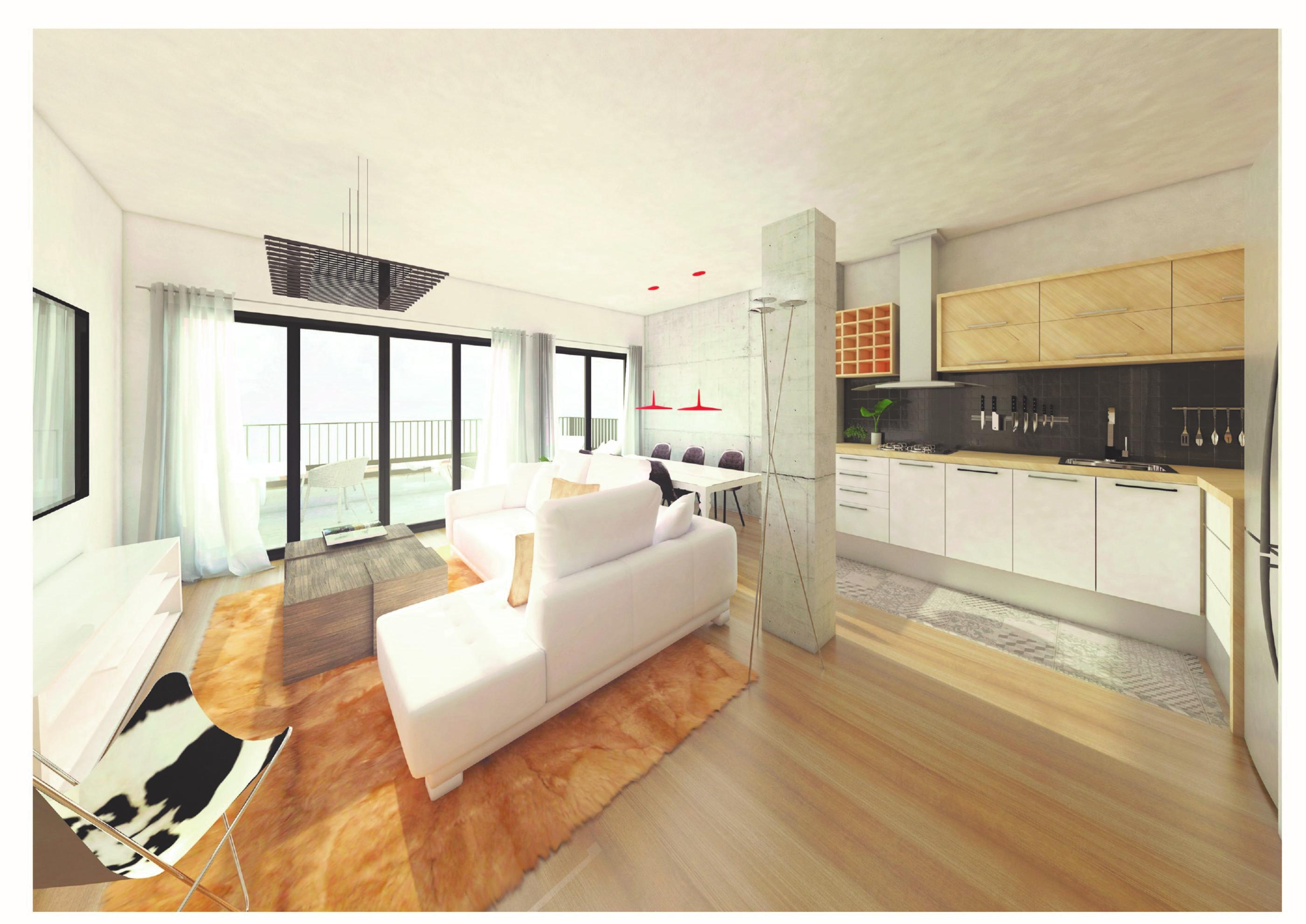 220653 Penthouse for sale in Sarrià-Sant Gervasi, Sant Gervasi-Galvany 24