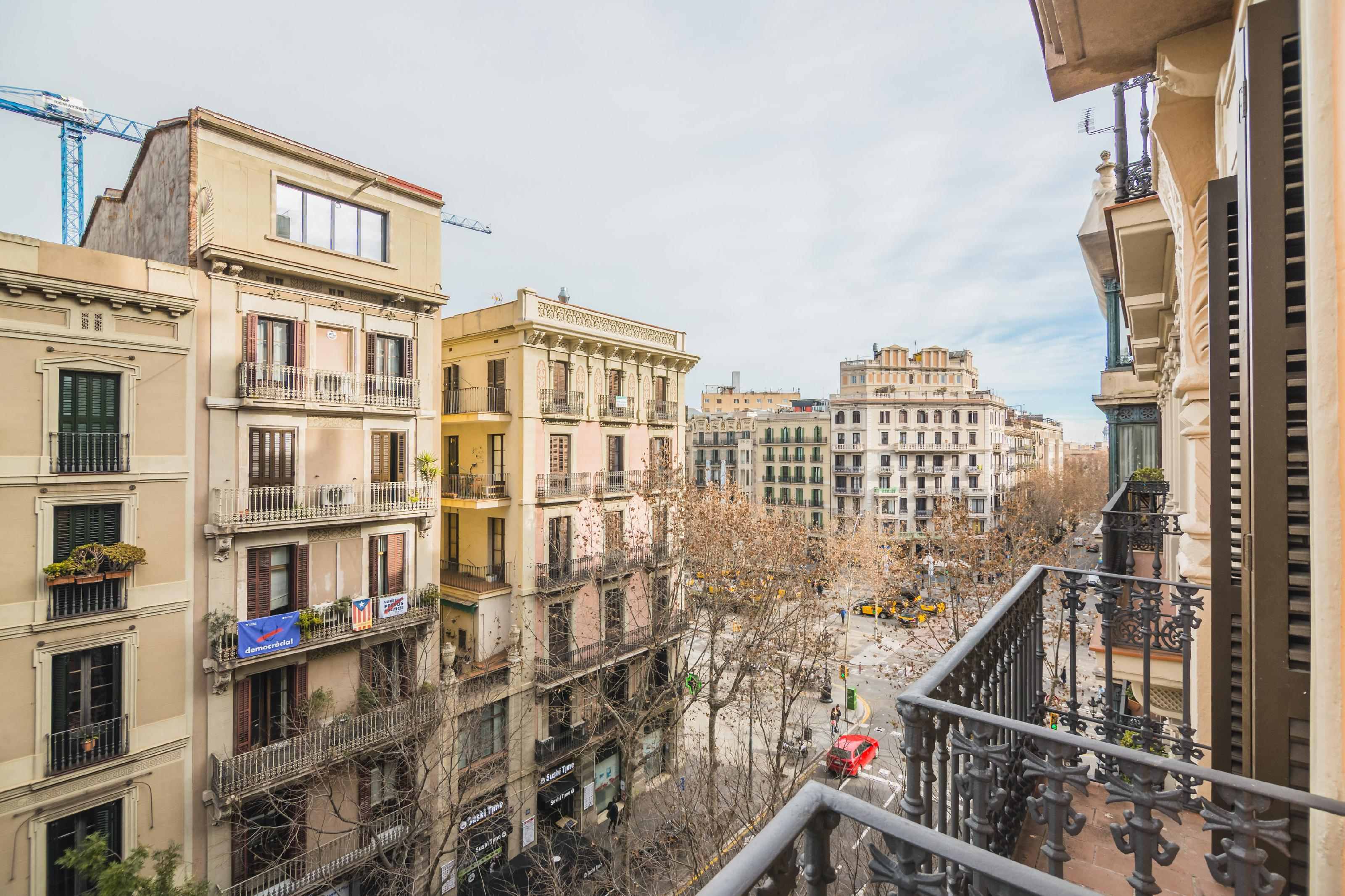 221579 Commercial Premises for sale in Eixample, Old Left Eixample 7