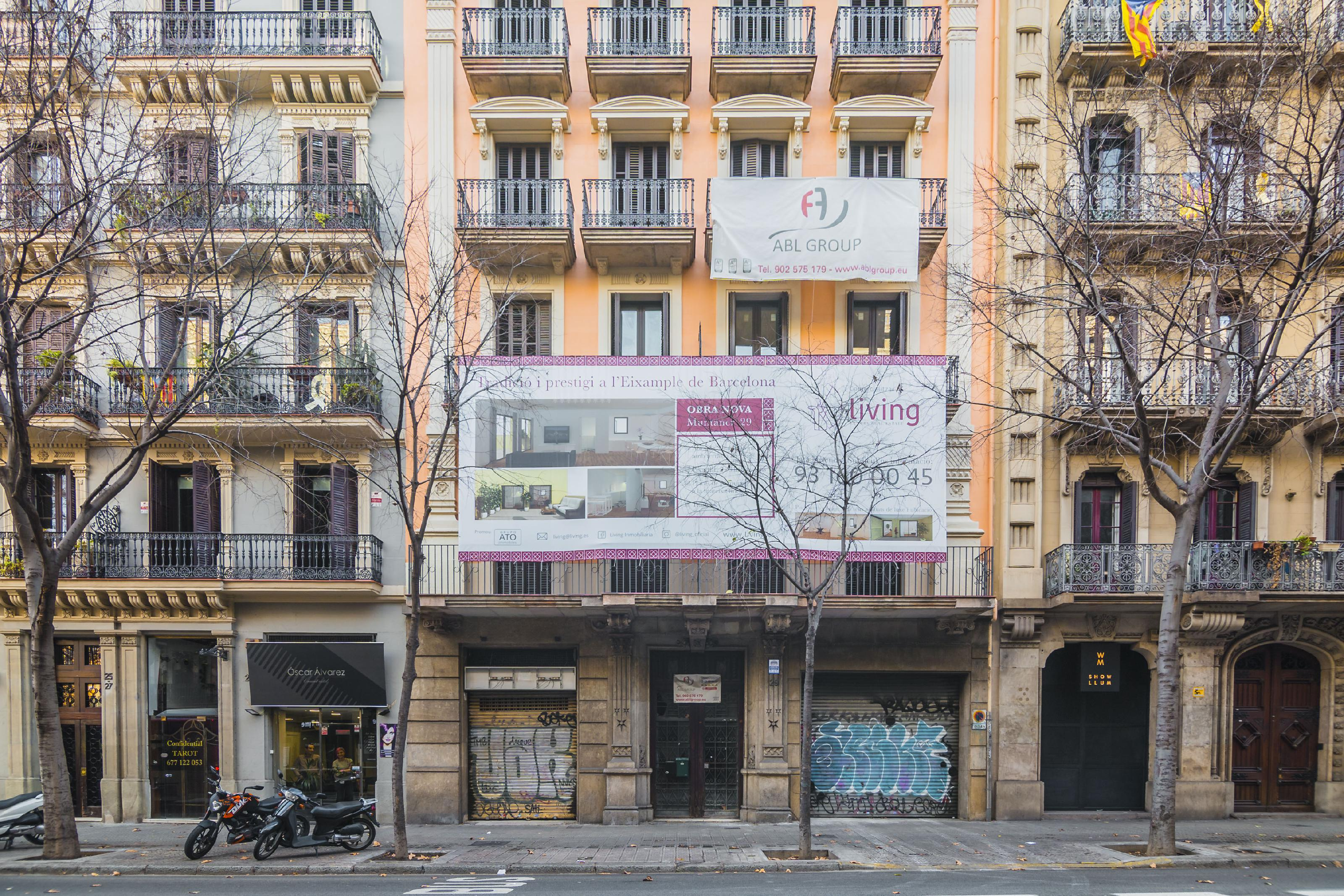 221579 Commercial Premises for sale in Eixample, Old Left Eixample 1