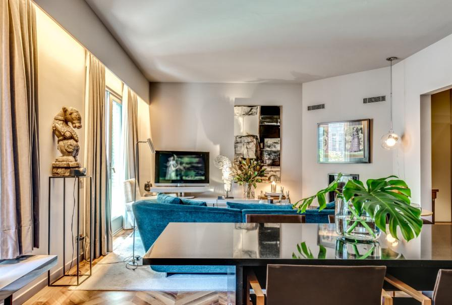 222226 Apartment for sale in Sarrià-Sant Gervasi, Sant Gervasi-Galvany 7