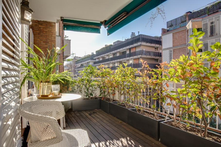 222226 Apartment for sale in Sarrià-Sant Gervasi, Sant Gervasi-Galvany 2