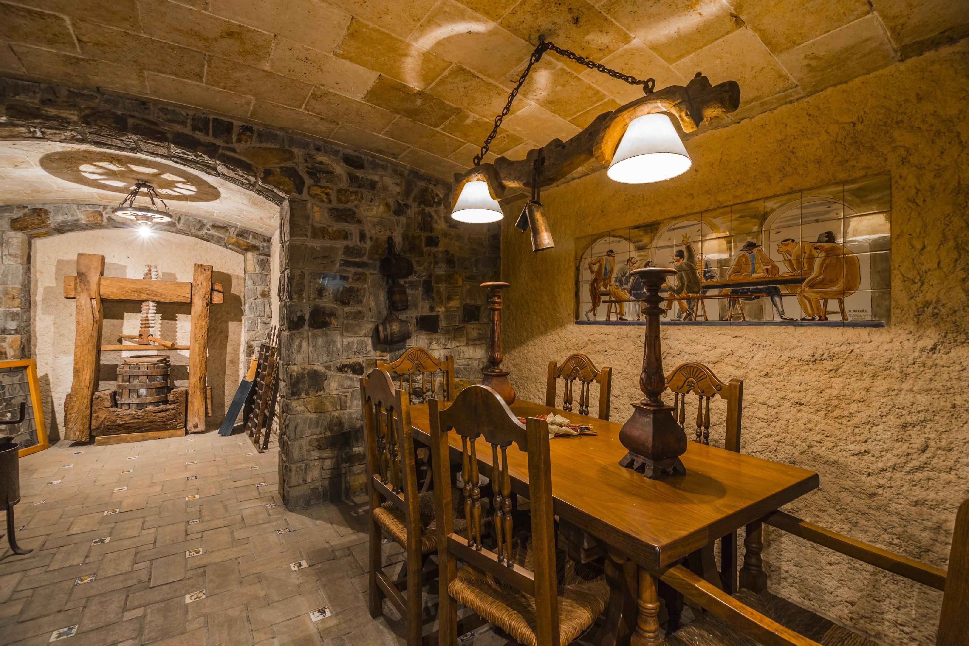 222464 Detached House for sale in Masnou (El) 9