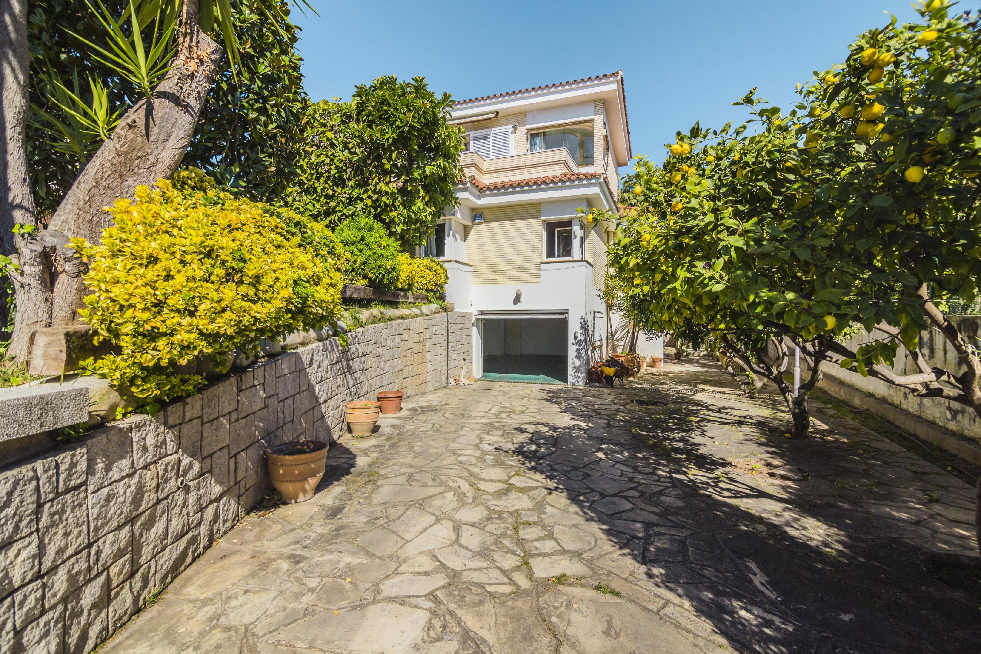222464 Detached House for sale in Masnou (El) 21