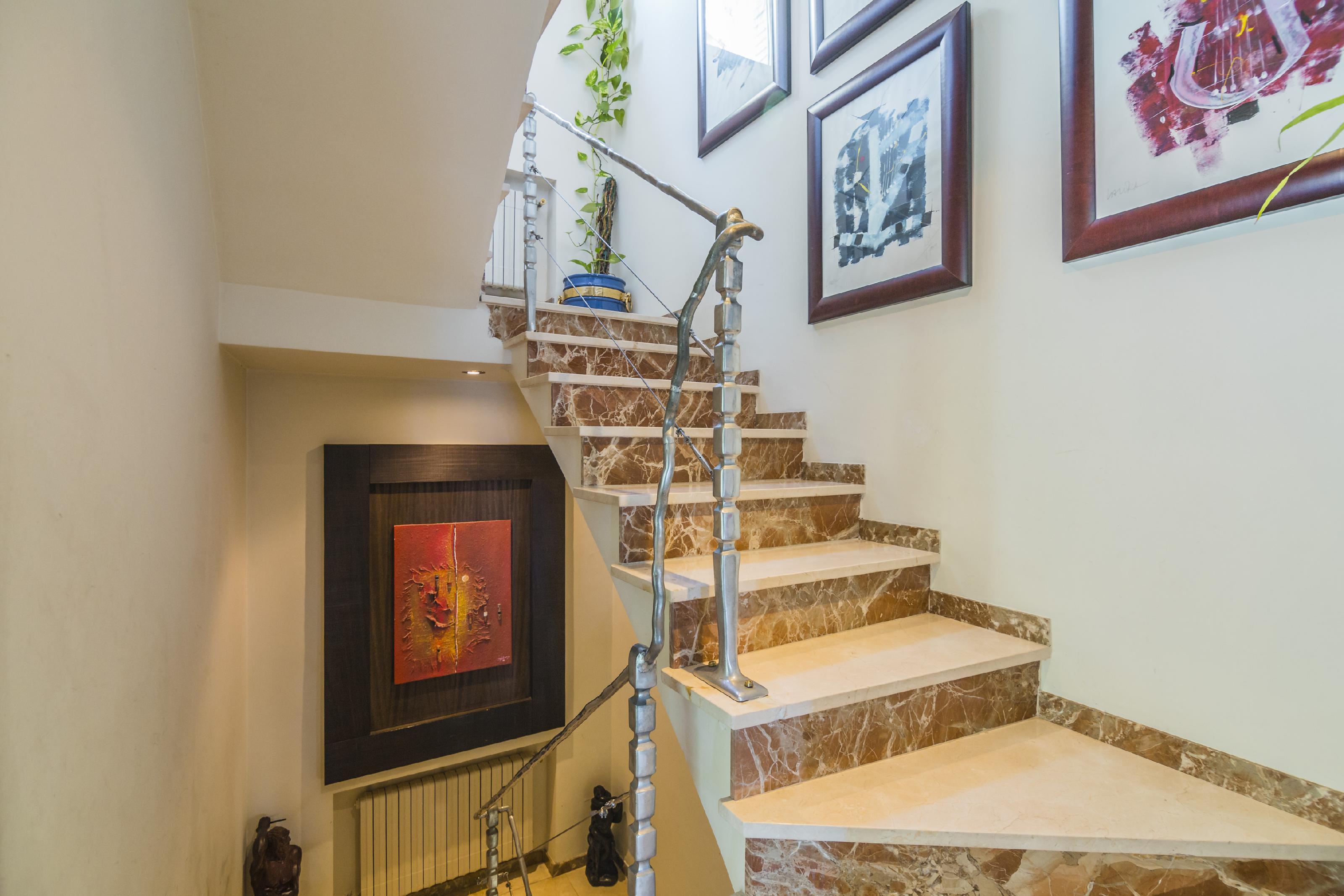 222464 Detached House for sale in Masnou (El) 28