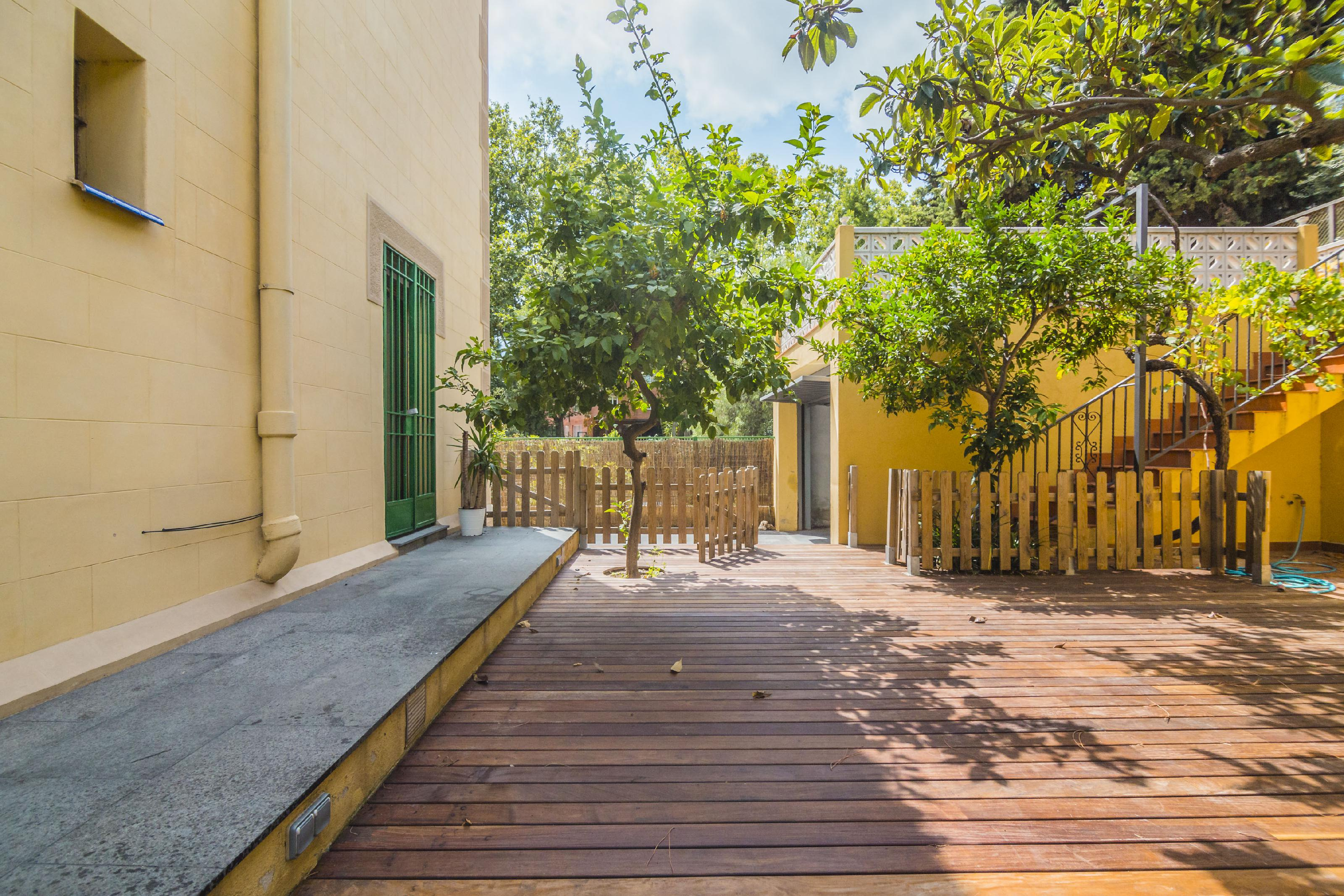 223076 House Isolated for sale in Sarrià-Sant Gervasi, Sarrià 12
