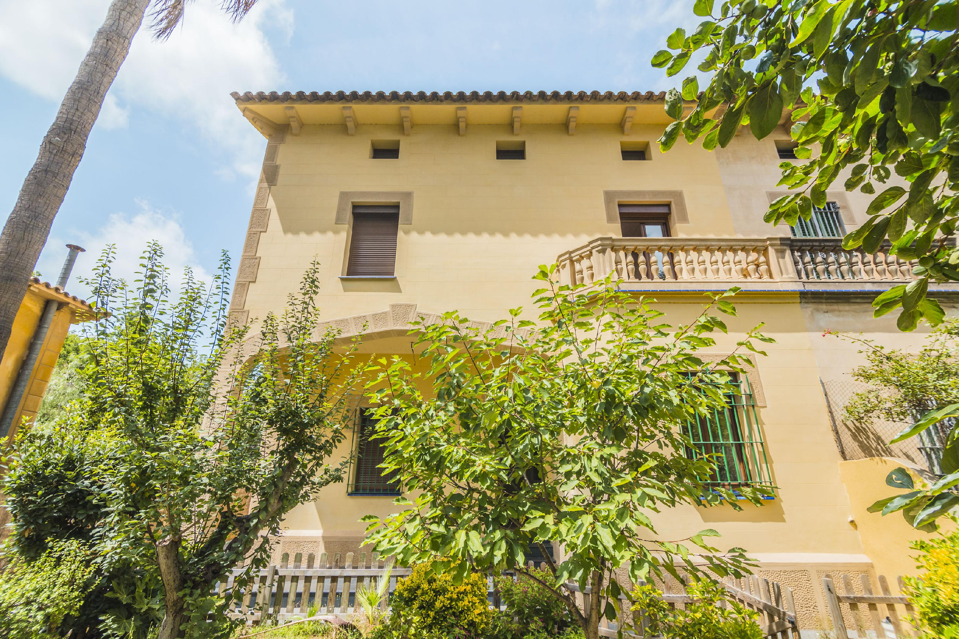 223076 House Isolated for sale in Sarrià-Sant Gervasi, Sarrià 1