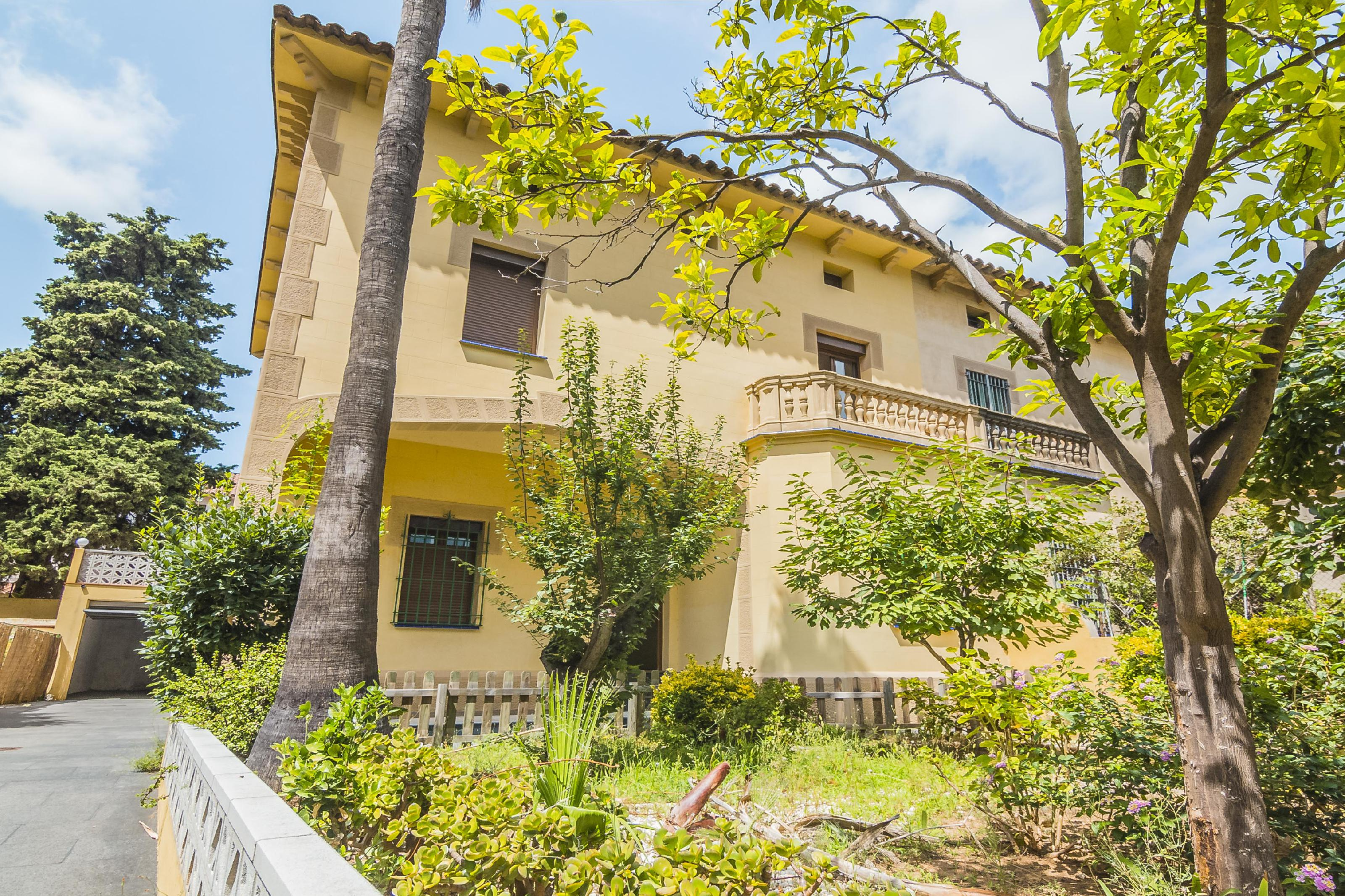 223076 House Isolated for sale in Sarrià-Sant Gervasi, Sarrià 26