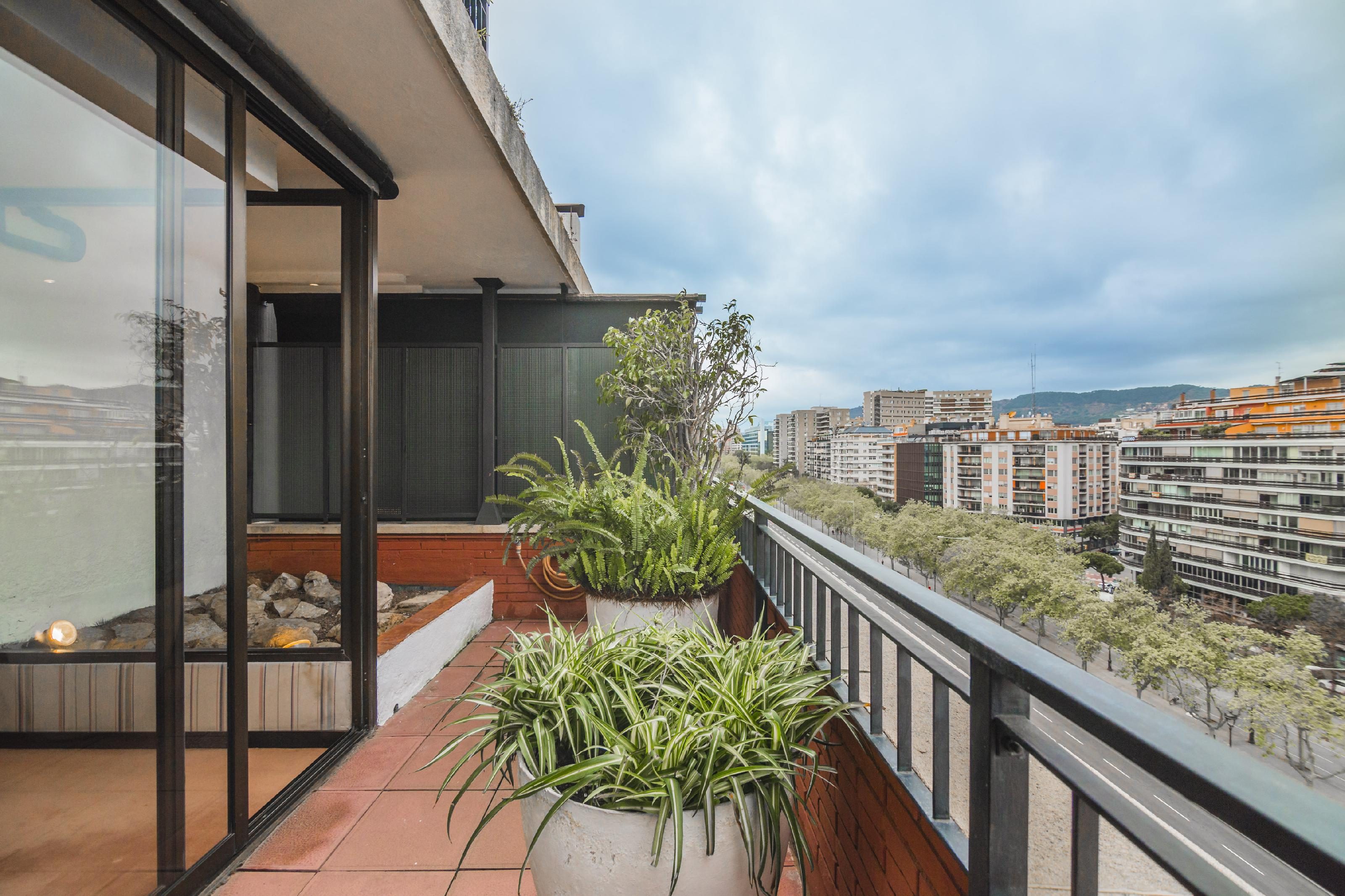223855 Penthouse for sale in Sarrià-Sant Gervasi, Sant Gervasi-Galvany 1
