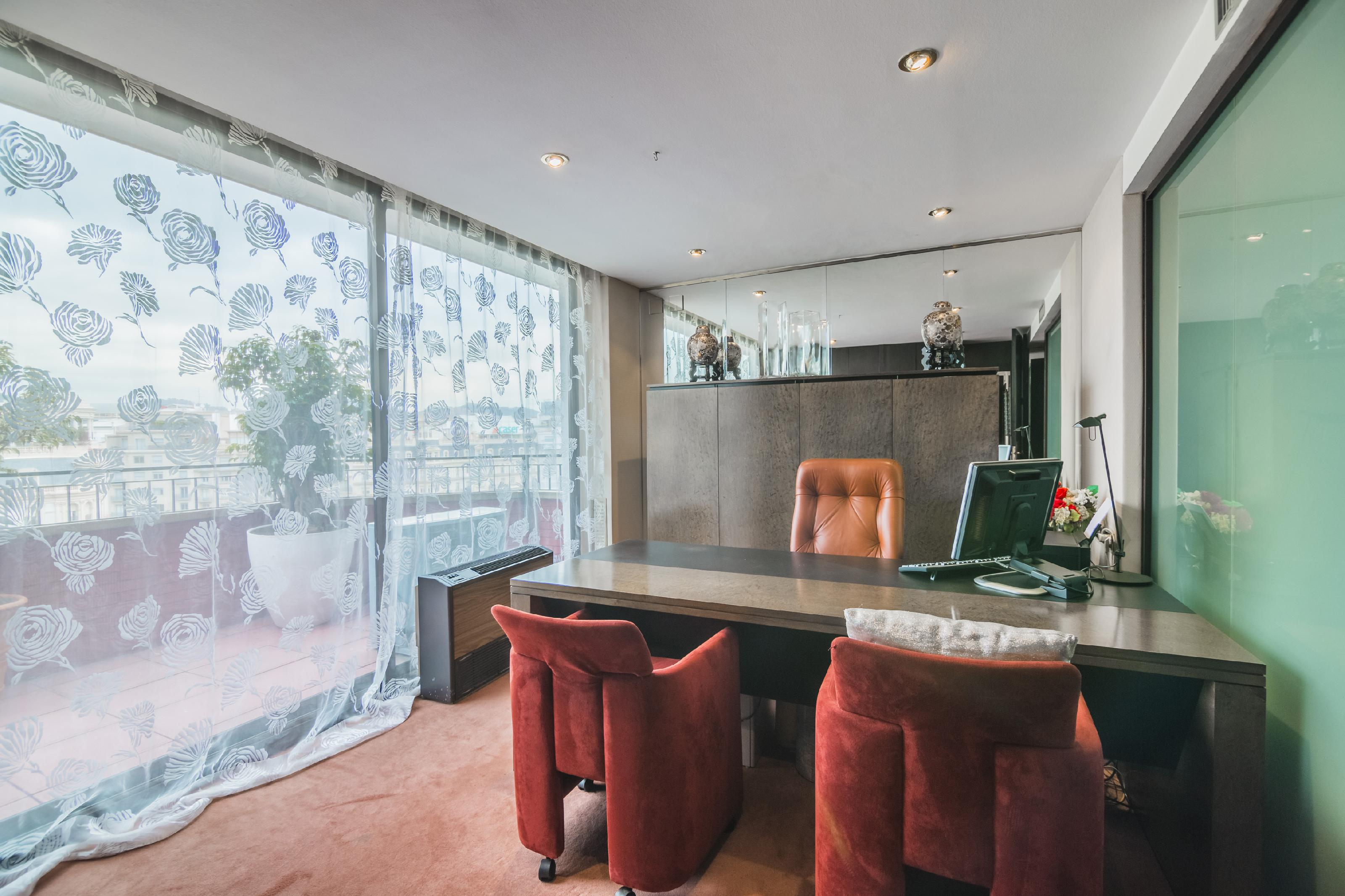 223855 Penthouse for sale in Sarrià-Sant Gervasi, Sant Gervasi-Galvany 4