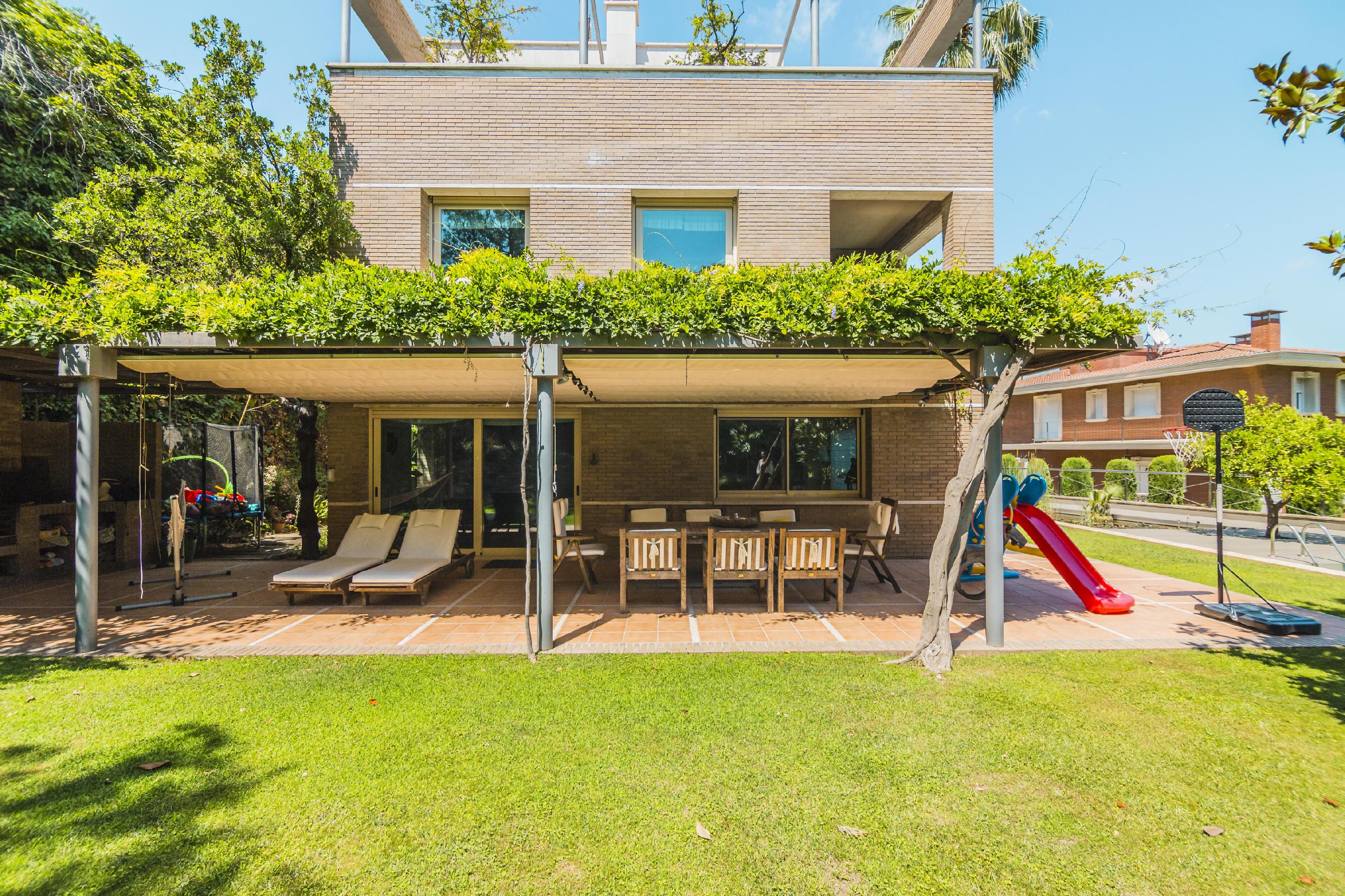 226231 House for sale in Les Corts, Pedralbes 30