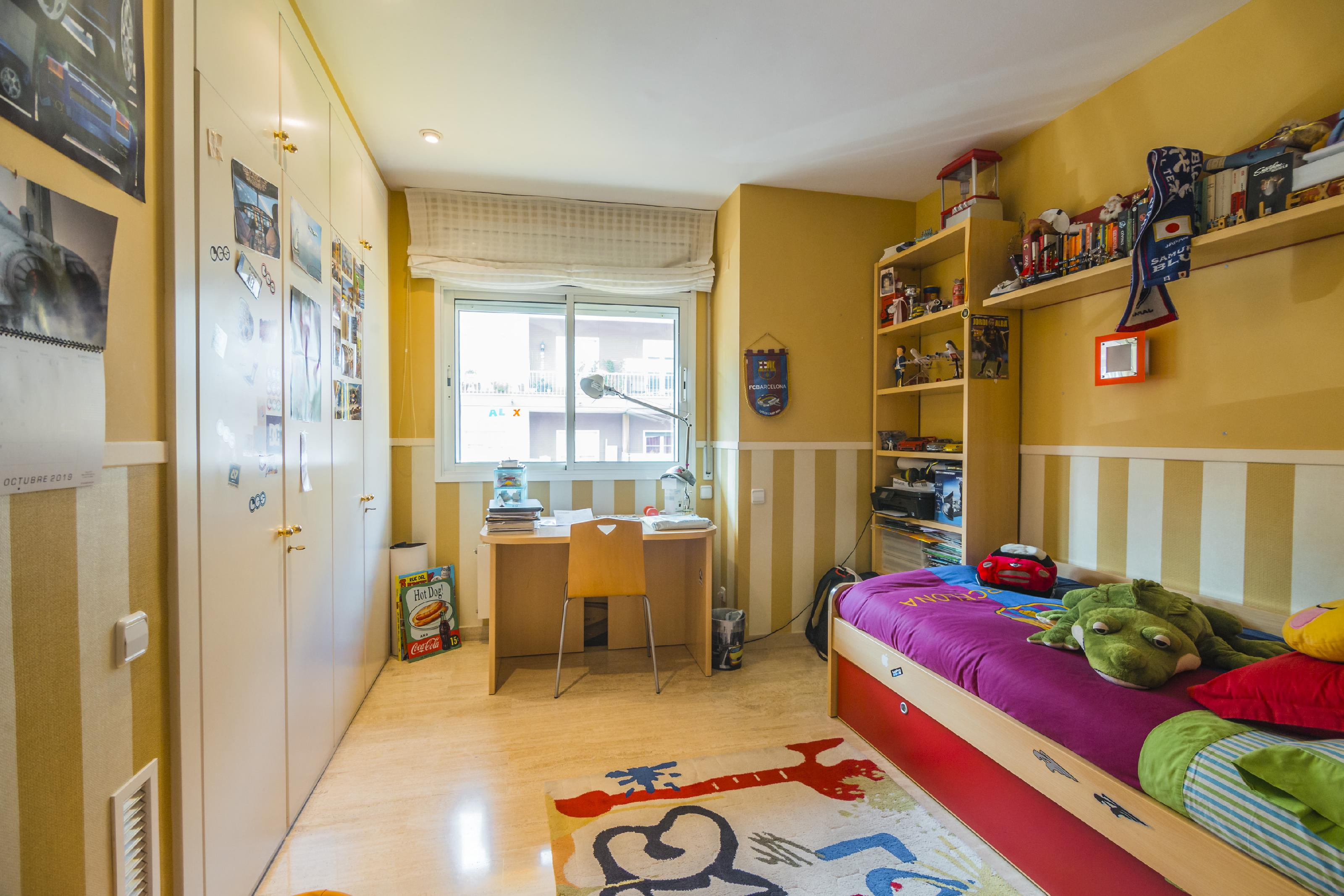 232637 Penthouse for sale in Sarrià-Sant Gervasi, Sant Gervasi-Galvany 14