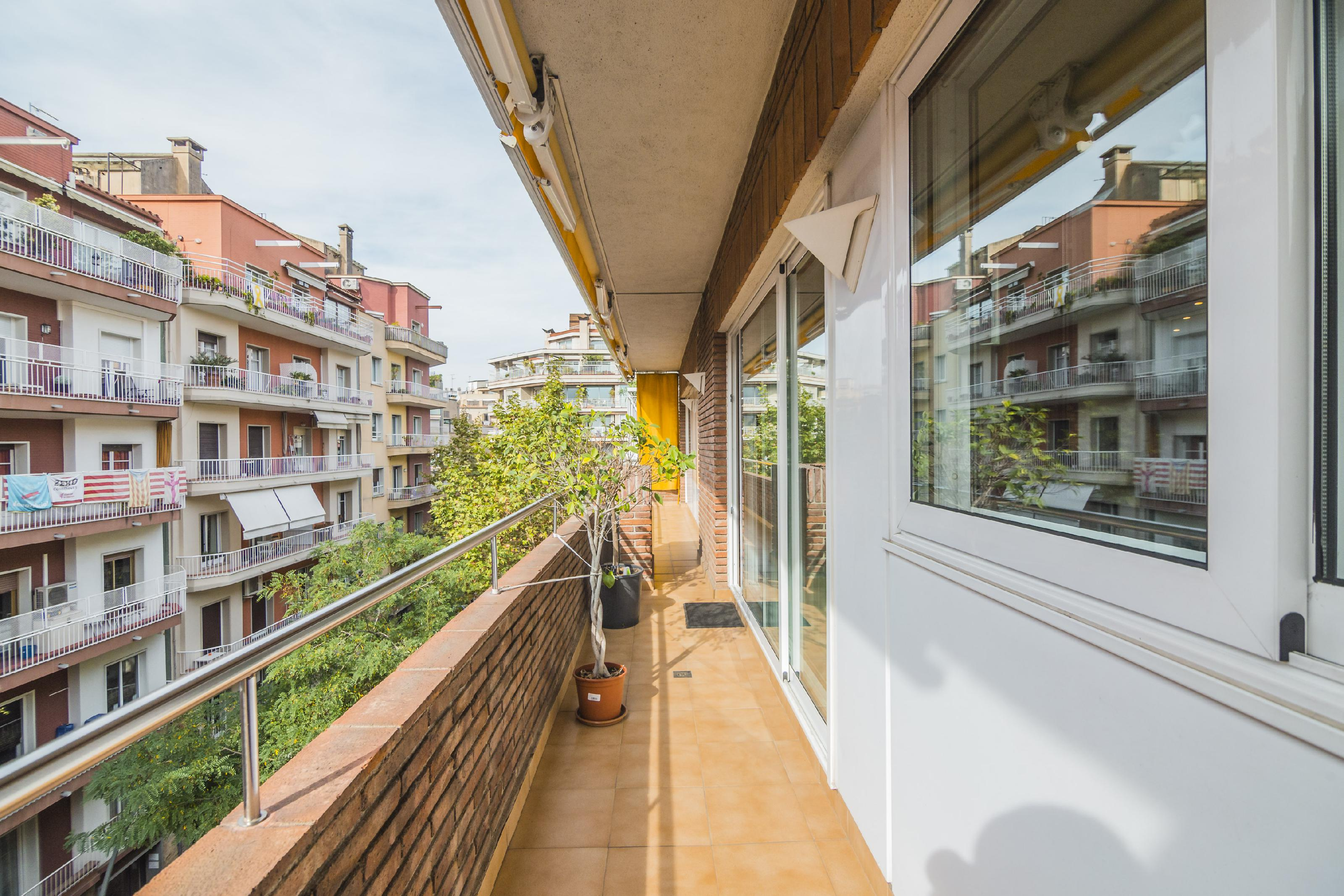 232637 Penthouse for sale in Sarrià-Sant Gervasi, Sant Gervasi-Galvany 2