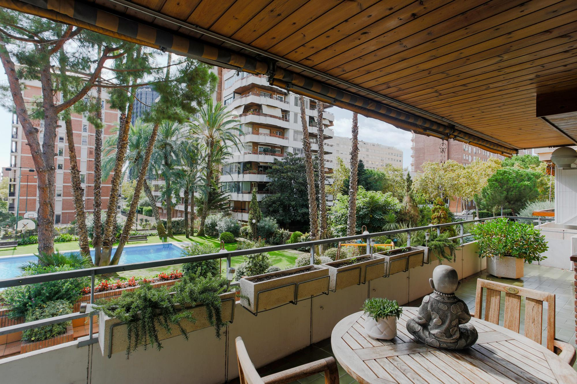 232863 Apartment for sale in Les Corts, Pedralbes 2
