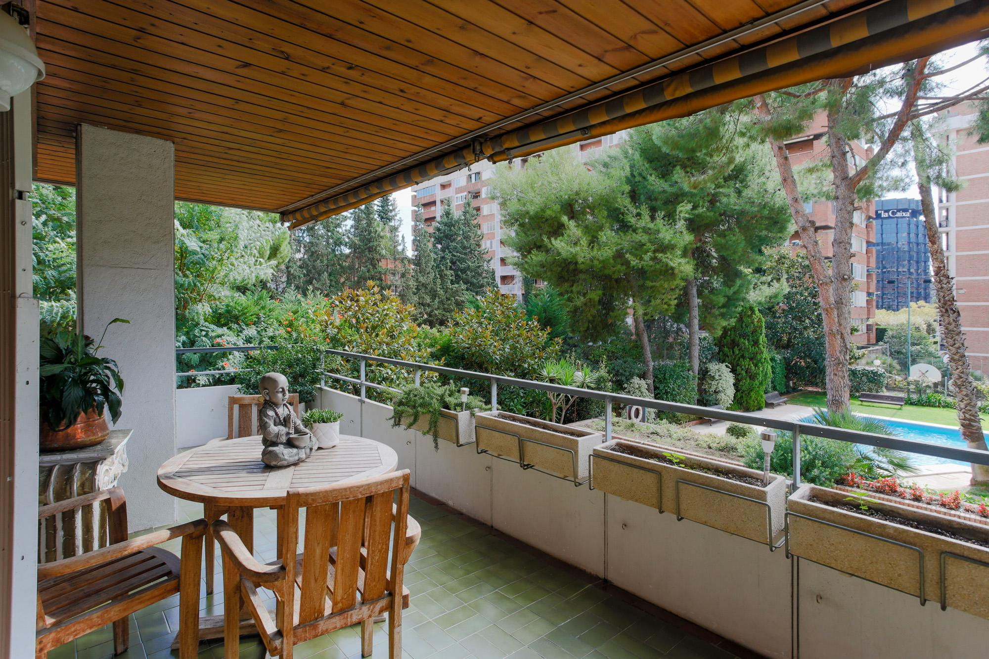 232863 Apartment for sale in Les Corts, Pedralbes 1