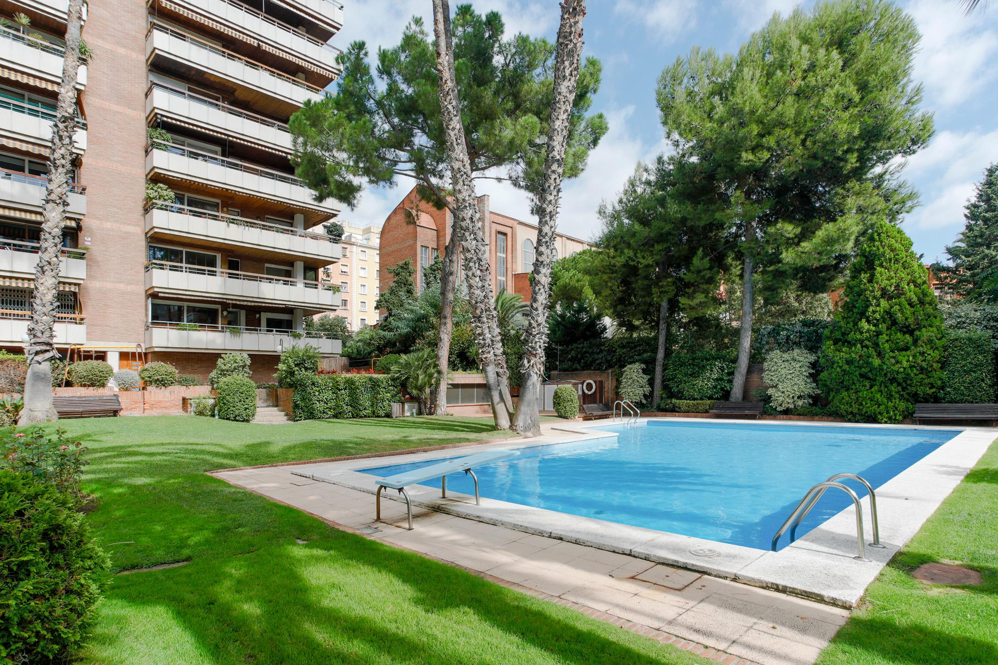 232863 Apartment for sale in Les Corts, Pedralbes 29