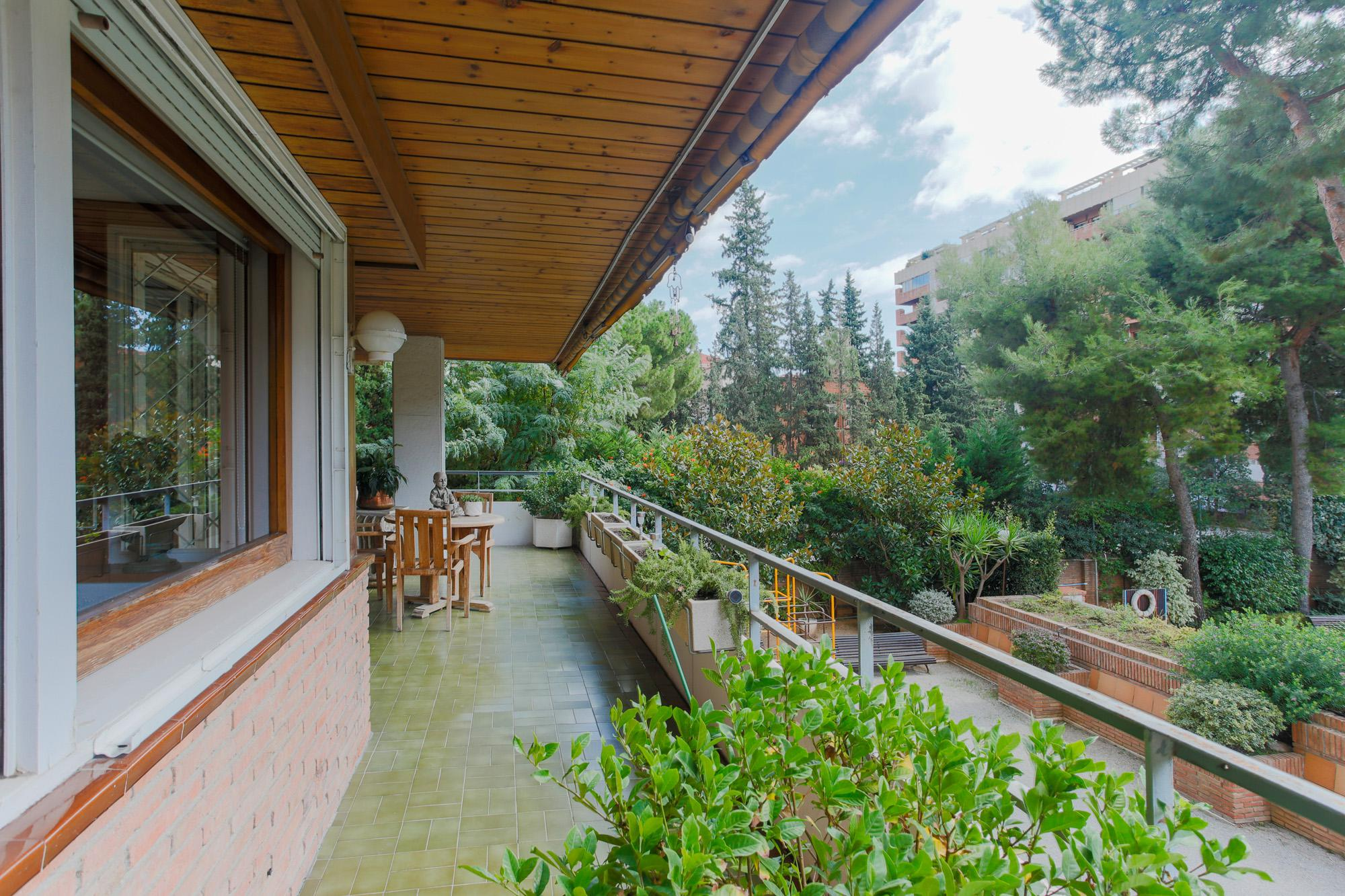 232863 Apartment for sale in Les Corts, Pedralbes 9