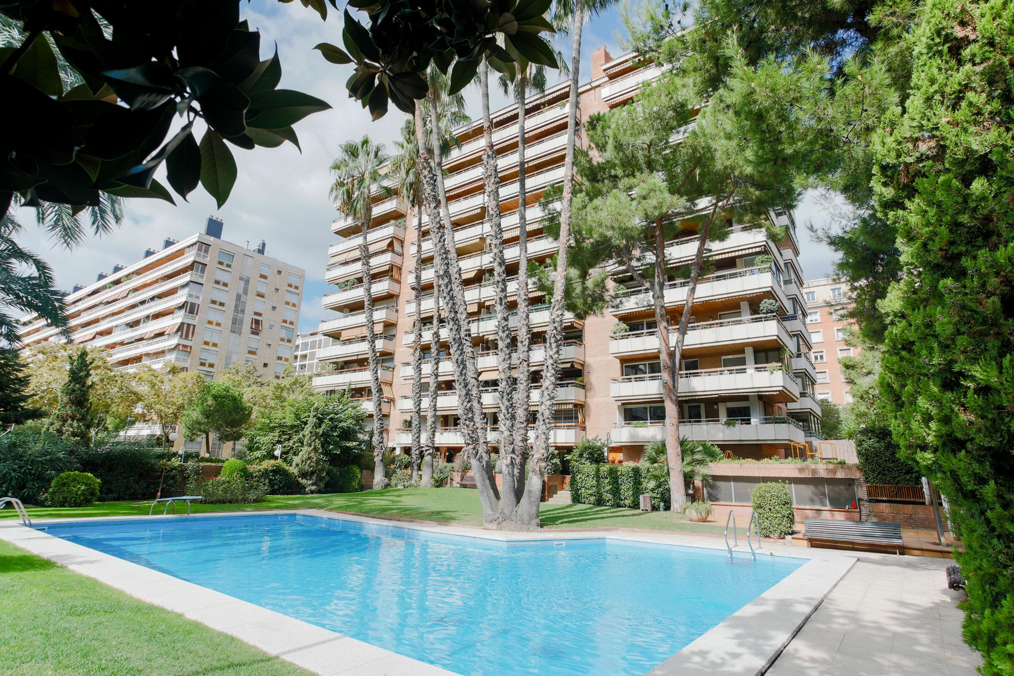 232863 Apartment for sale in Les Corts, Pedralbes 6