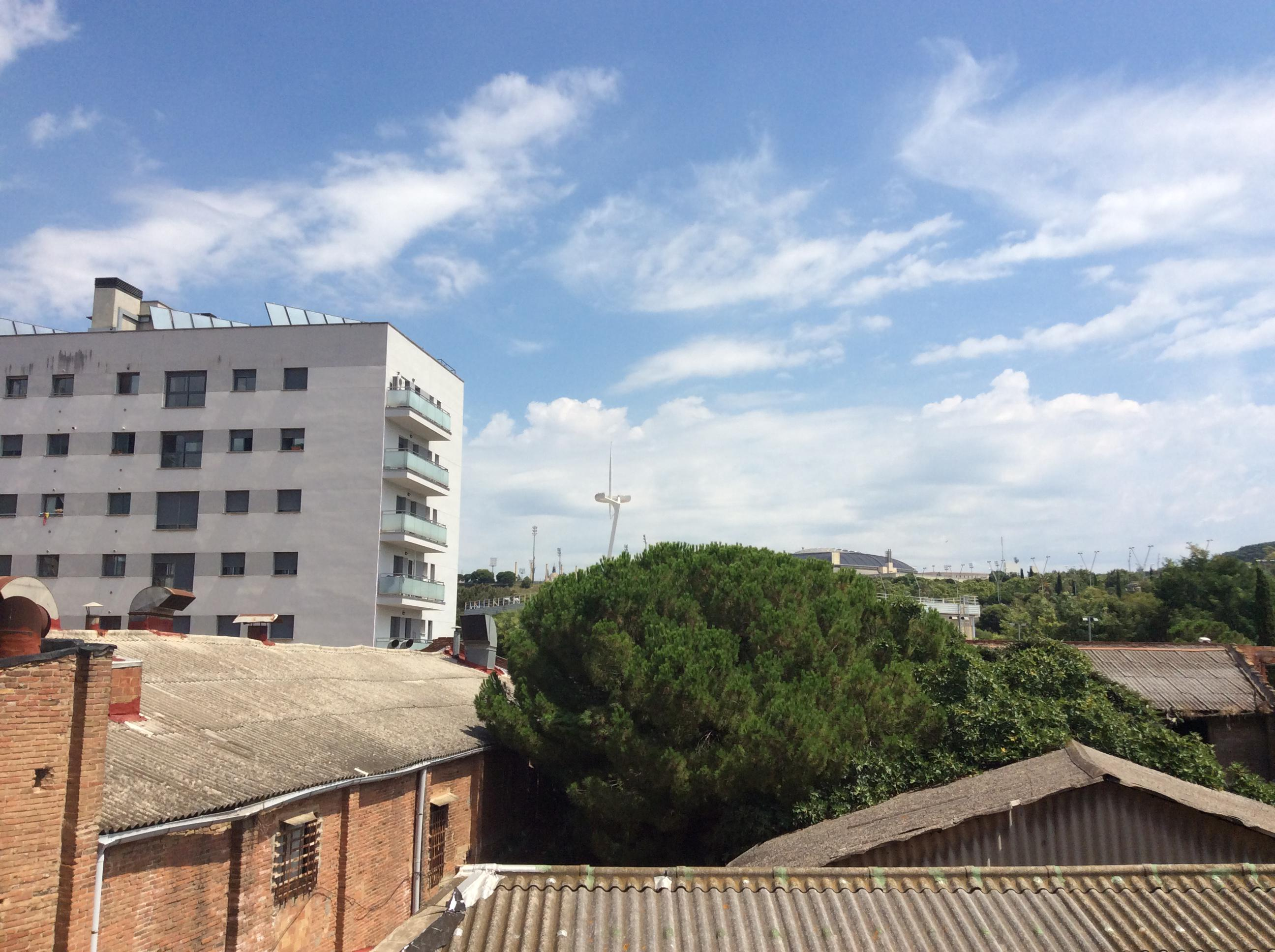 235222 Duplex for sale in Sants-Montjuïc, La Marina de Port 24