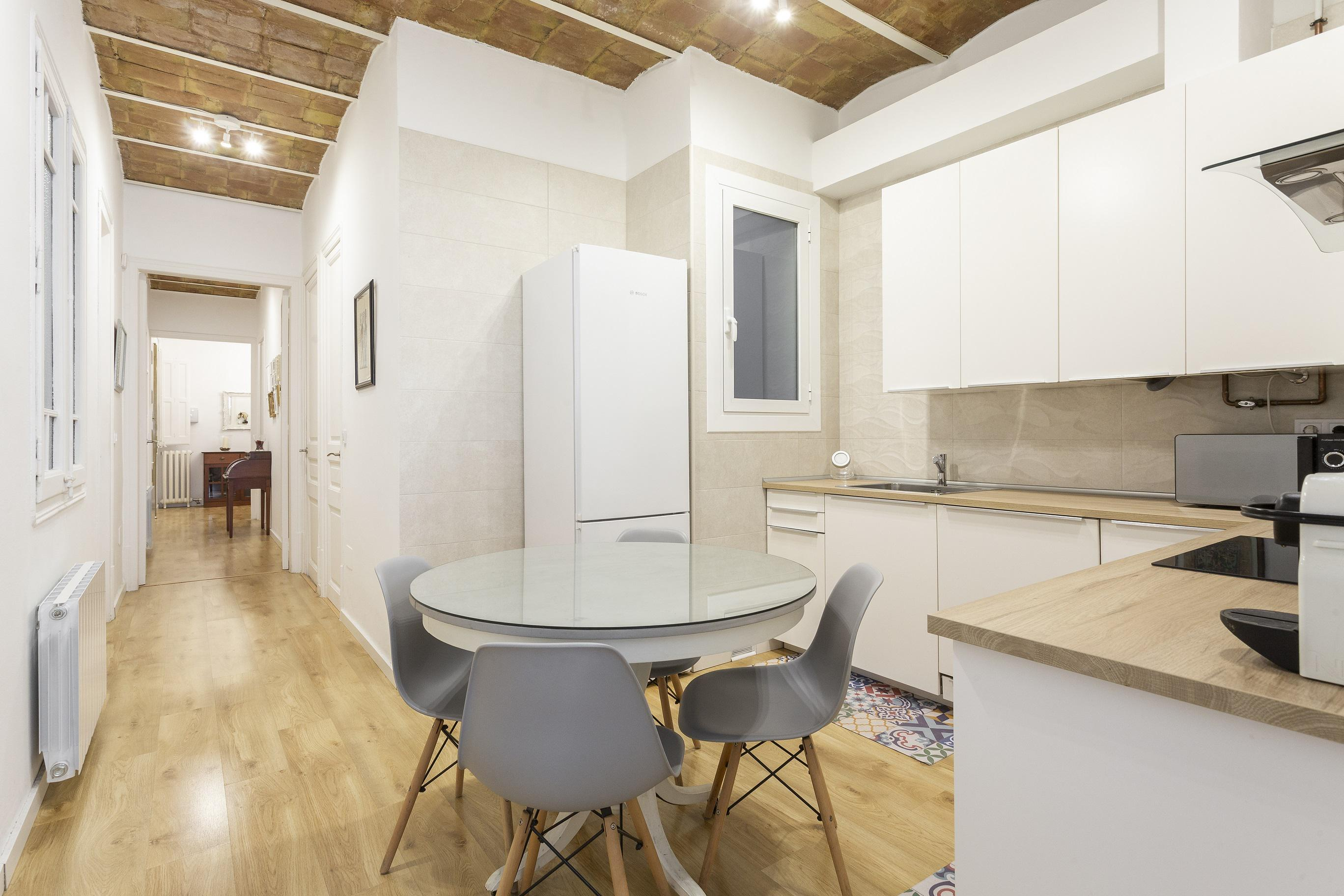 236190 Apartment for sale in Eixample, Old Left Eixample 3
