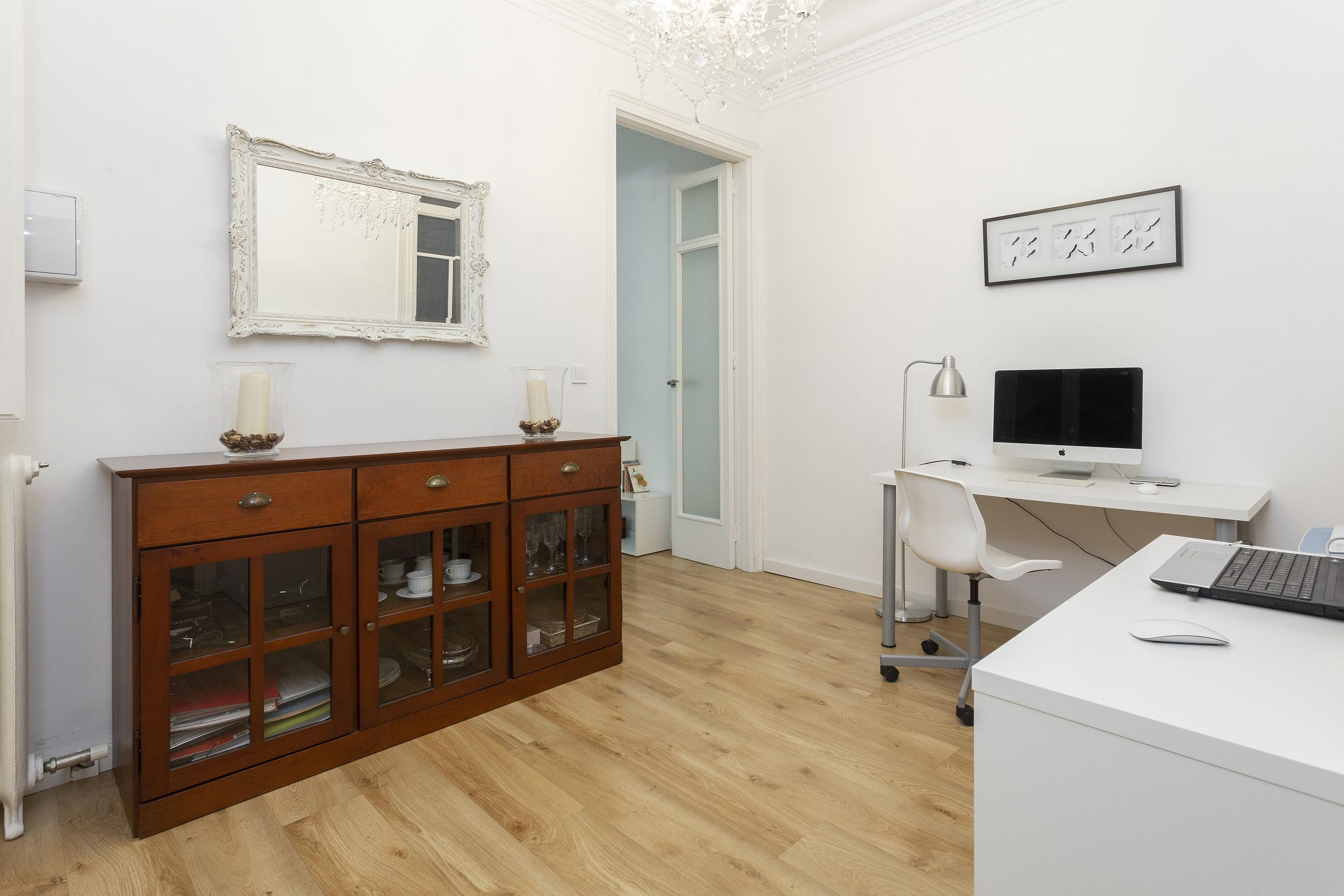 236190 Apartment for sale in Eixample, Old Left Eixample 16