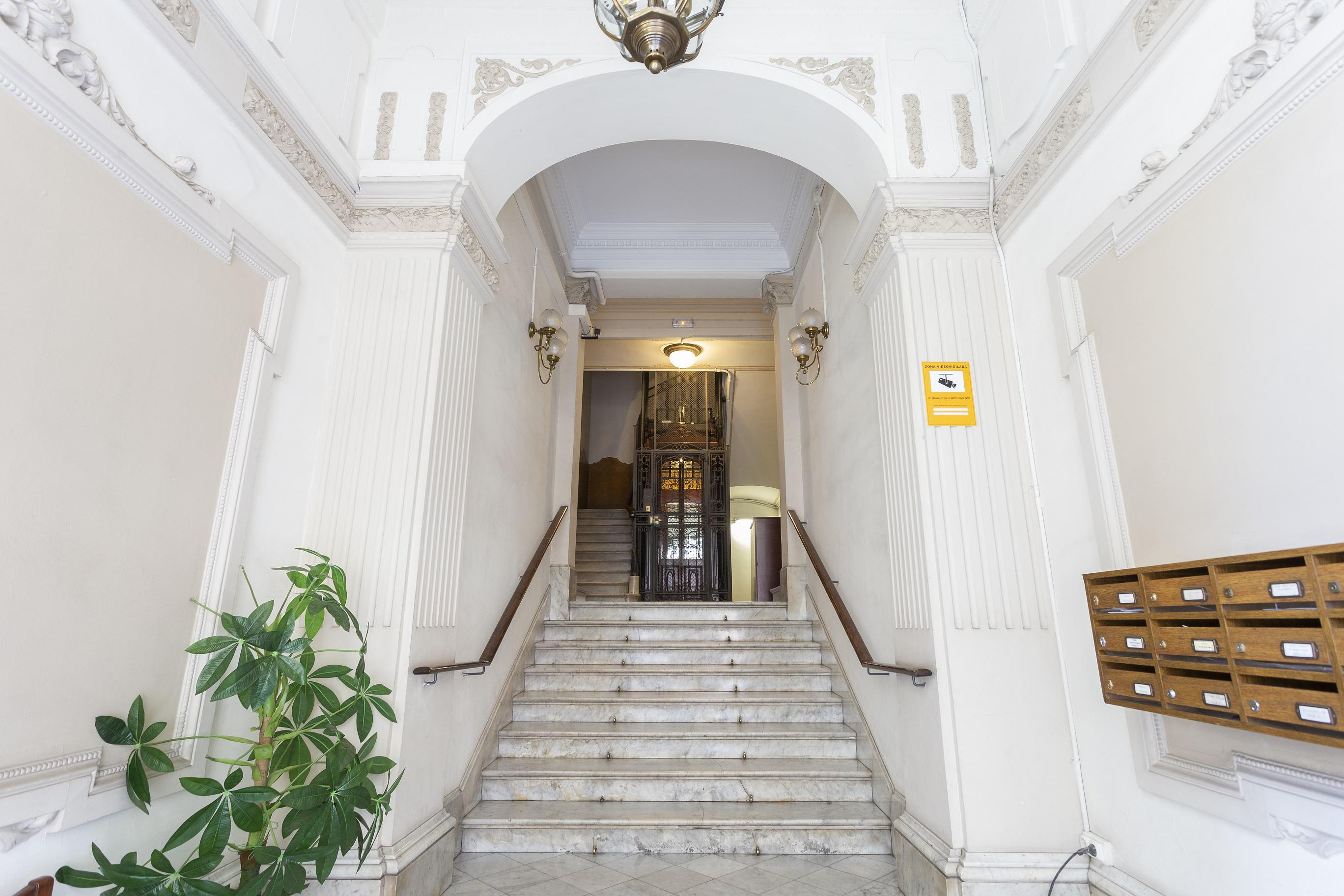 236190 Apartment for sale in Eixample, Old Left Eixample 19