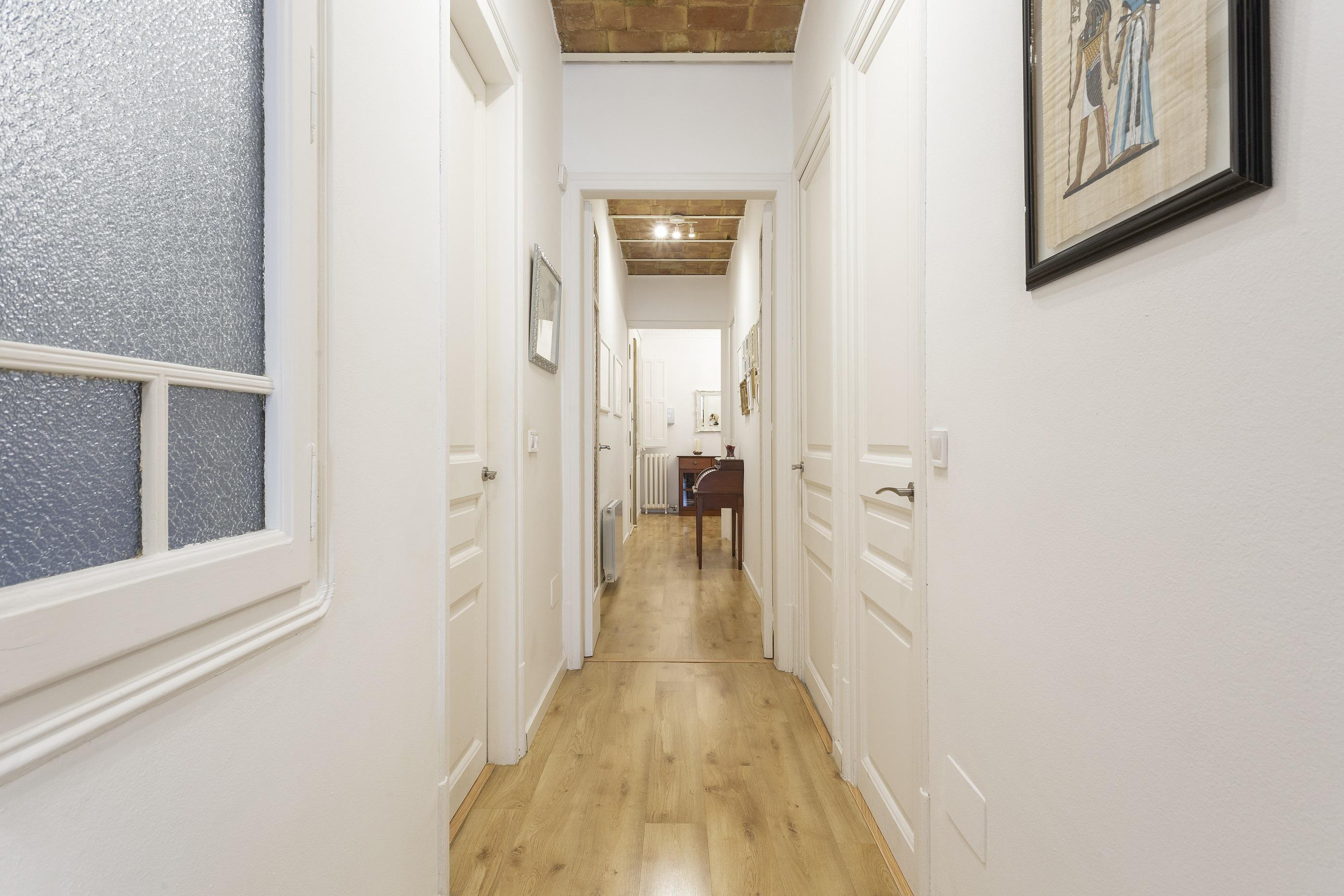 236190 Apartment for sale in Eixample, Old Left Eixample 4