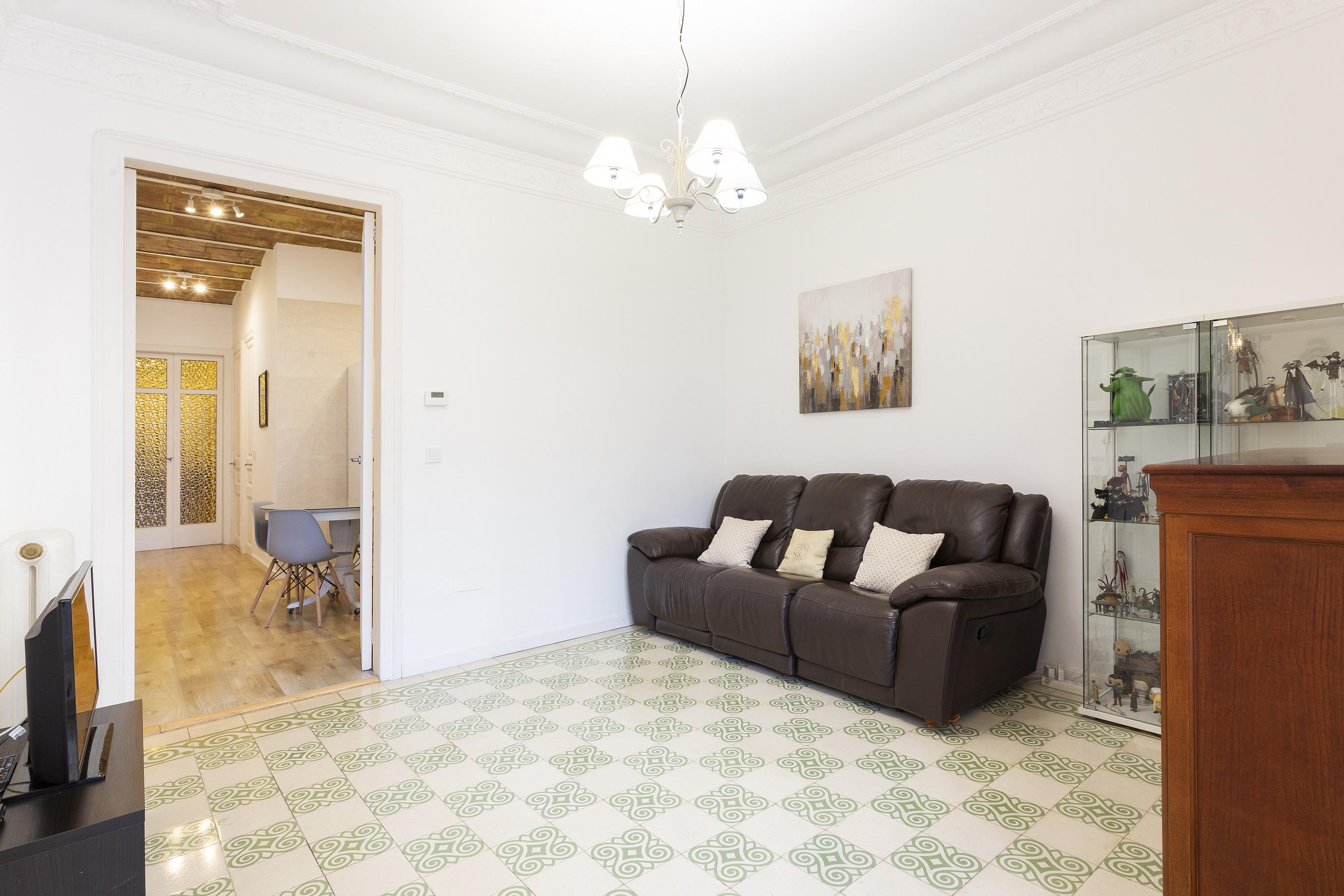 236190 Apartment for sale in Eixample, Old Left Eixample 1