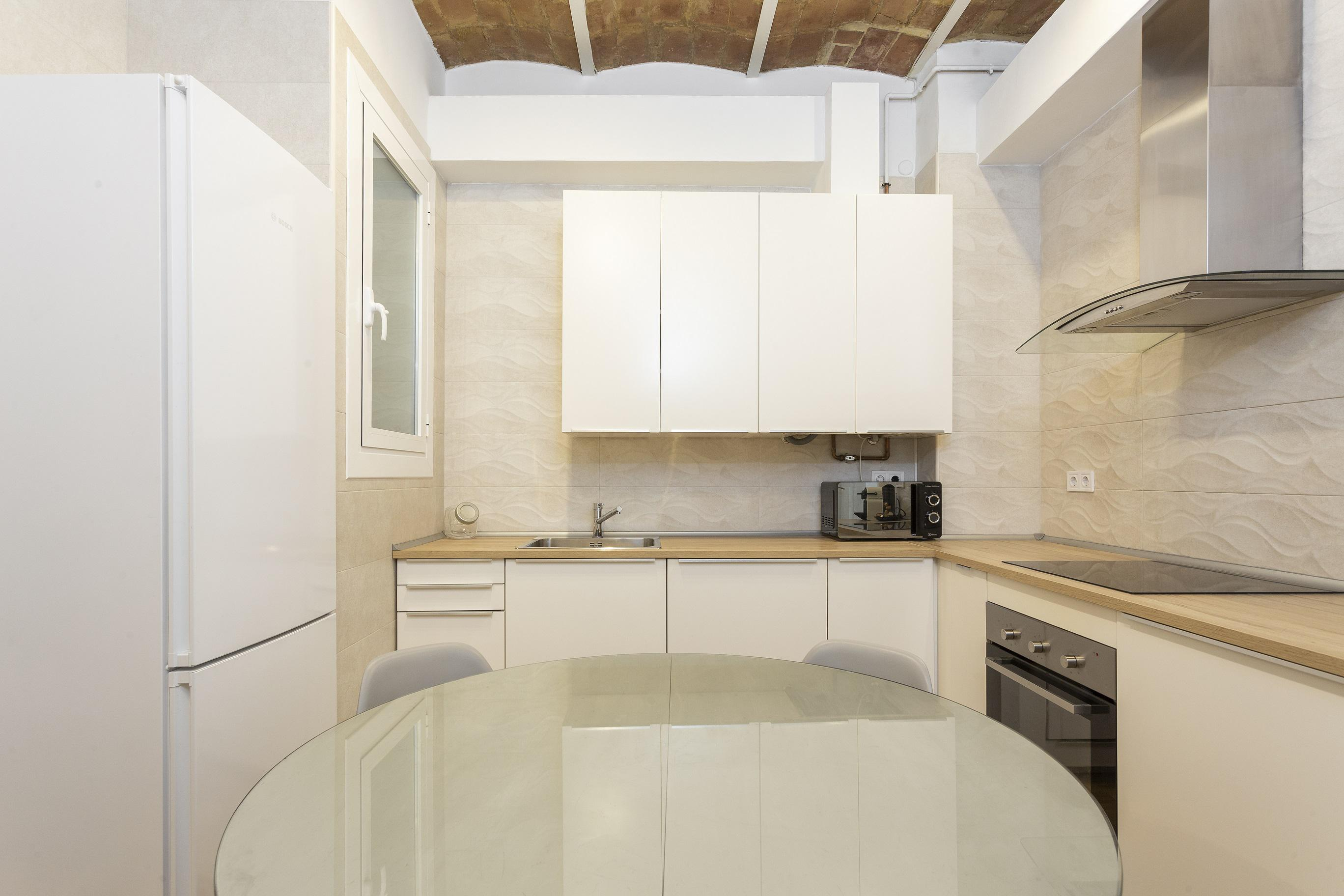 236190 Apartment for sale in Eixample, Old Left Eixample 2
