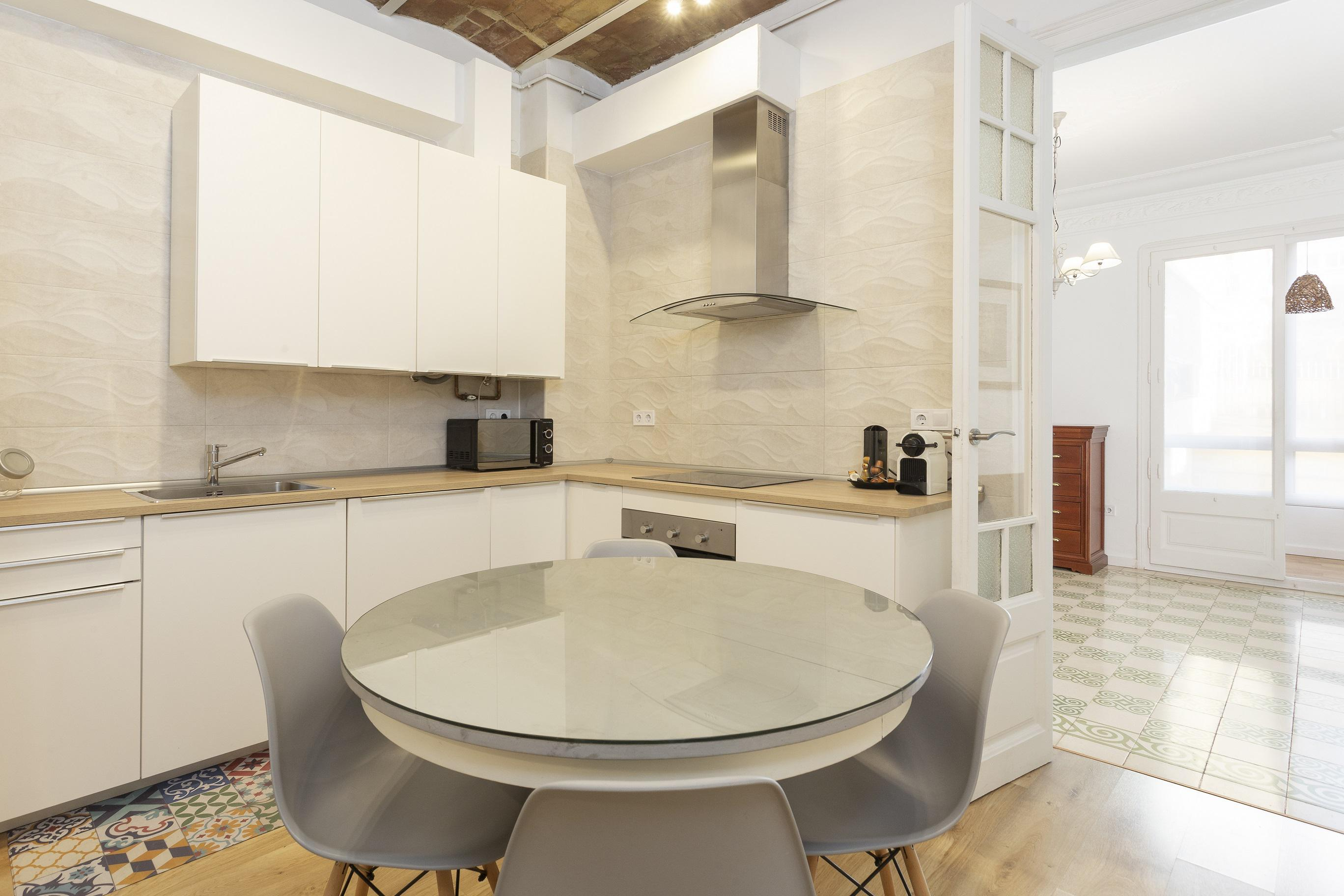 236190 Apartment for sale in Eixample, Old Left Eixample 9