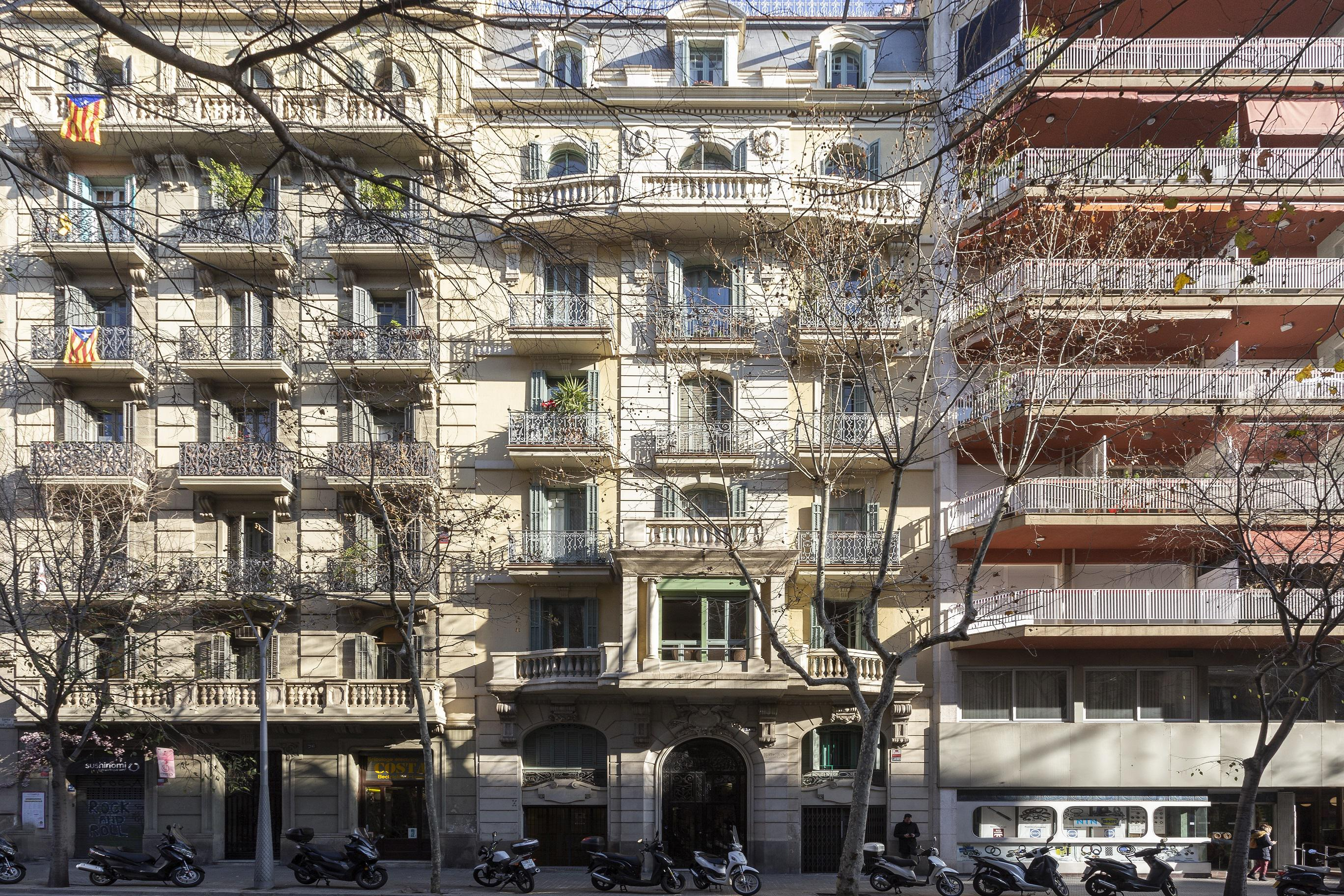 236190 Apartment for sale in Eixample, Old Left Eixample 30