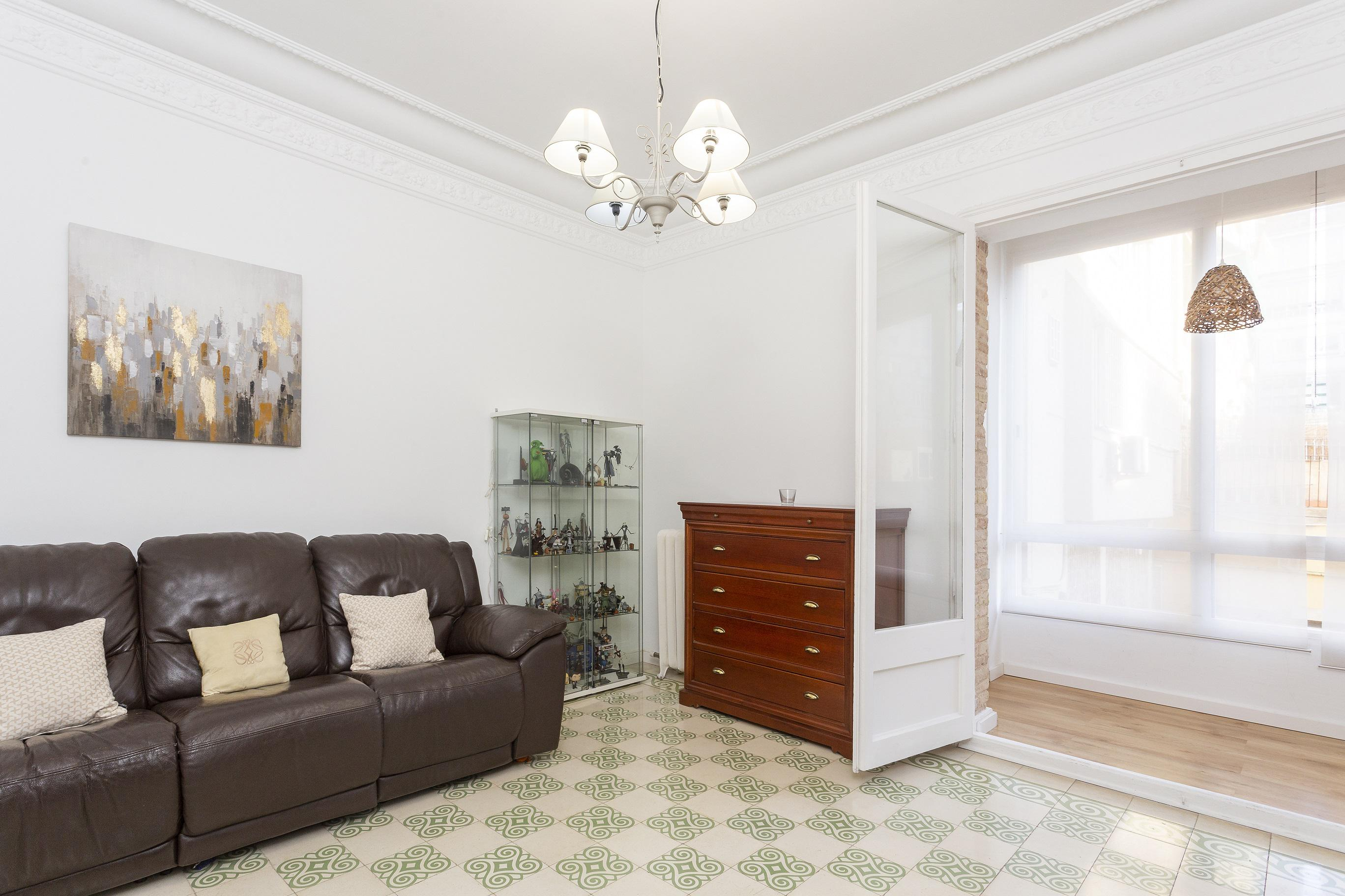 236190 Apartment for sale in Eixample, Old Left Eixample 5