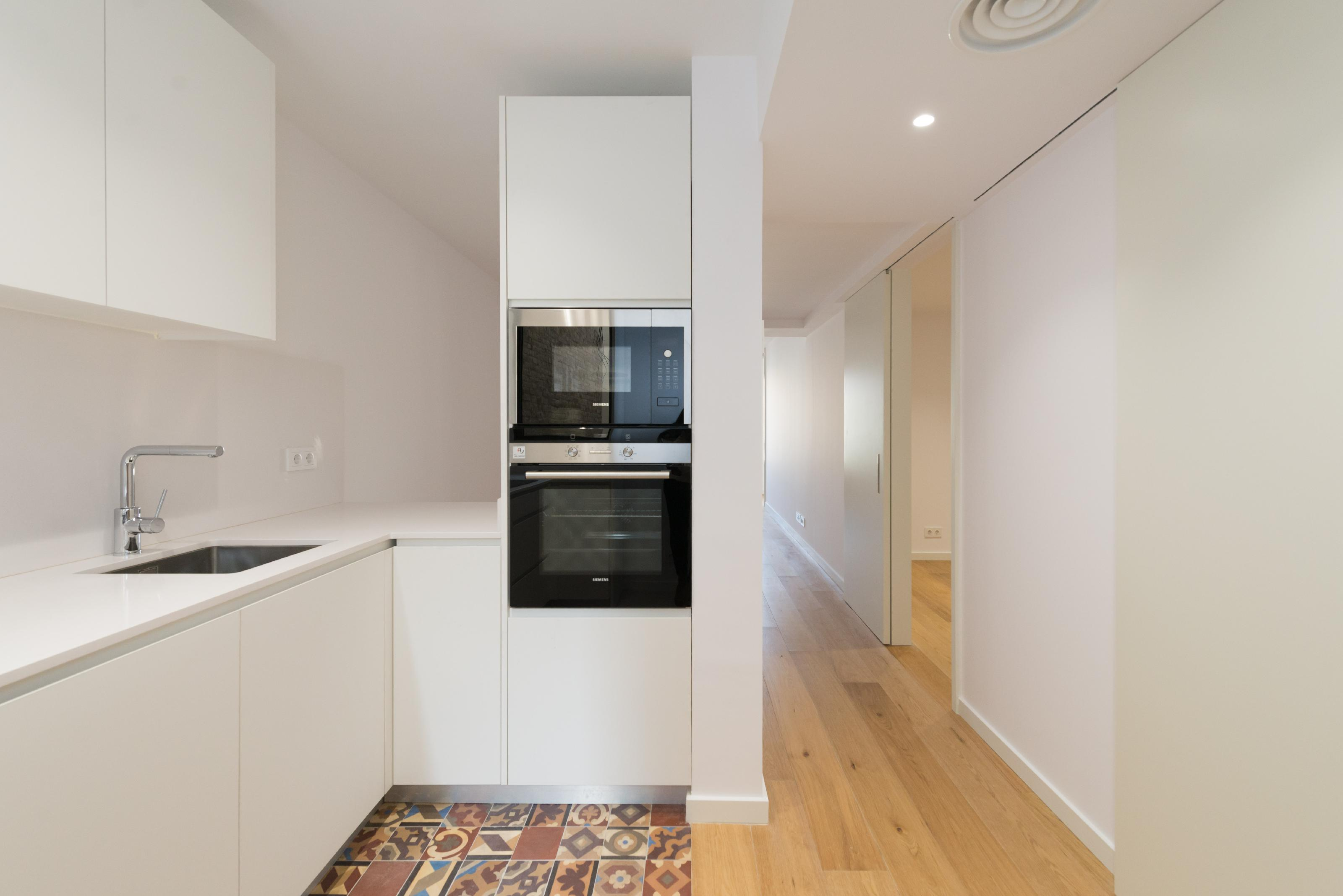 236358 Flat for sale in Eixample, Old Left Eixample 17