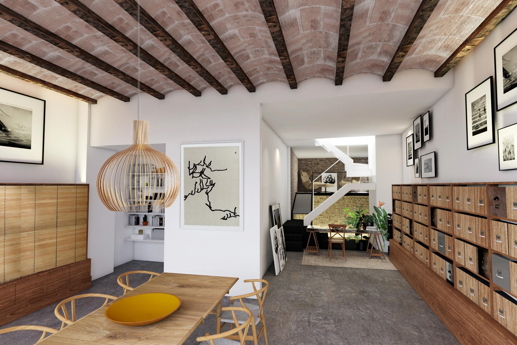 238215 Flat for sale in Ciutat Vella, Barri Gótic 4