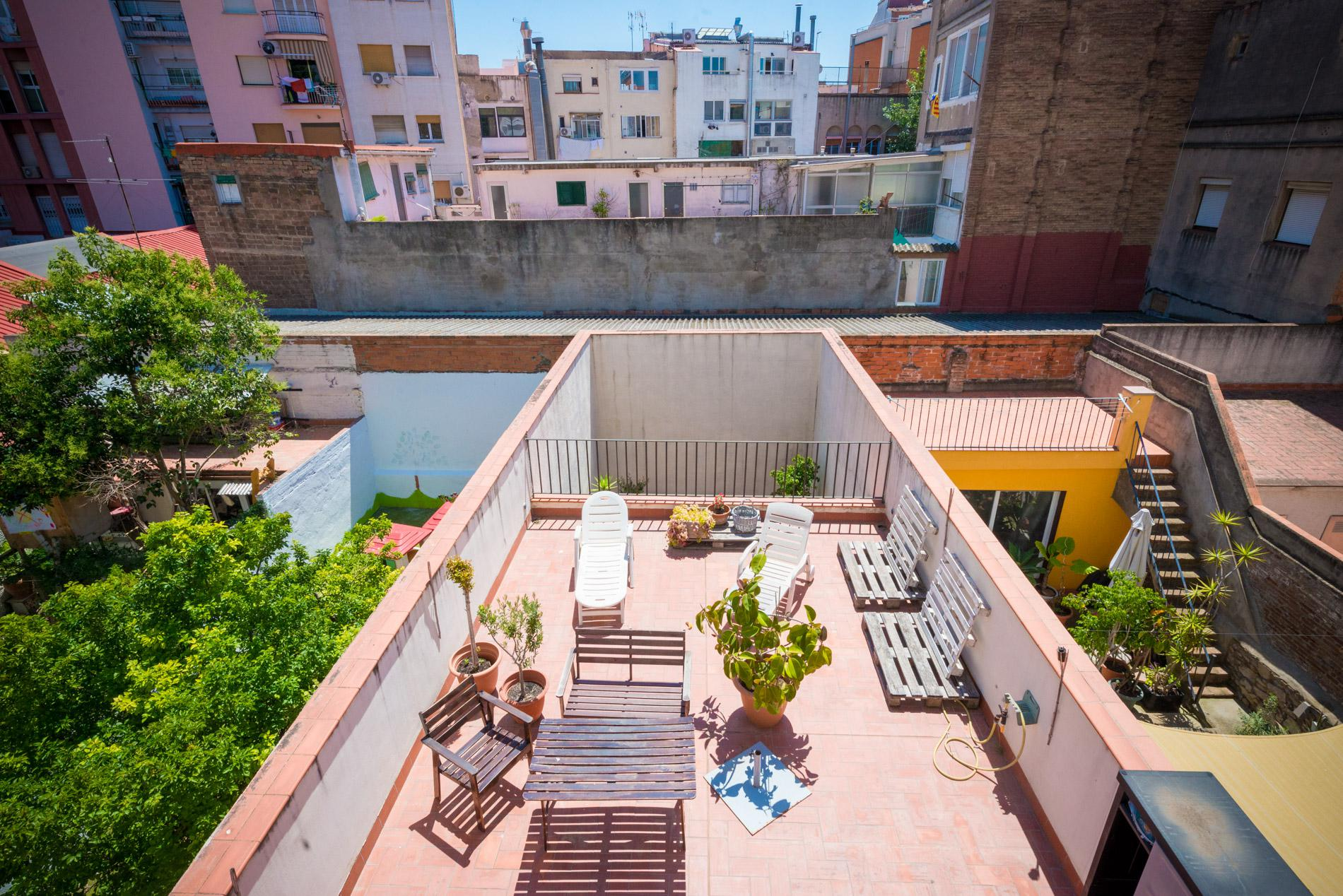 239277 Semi-detached house for sale in Sants-Montjuïc, Sants 3