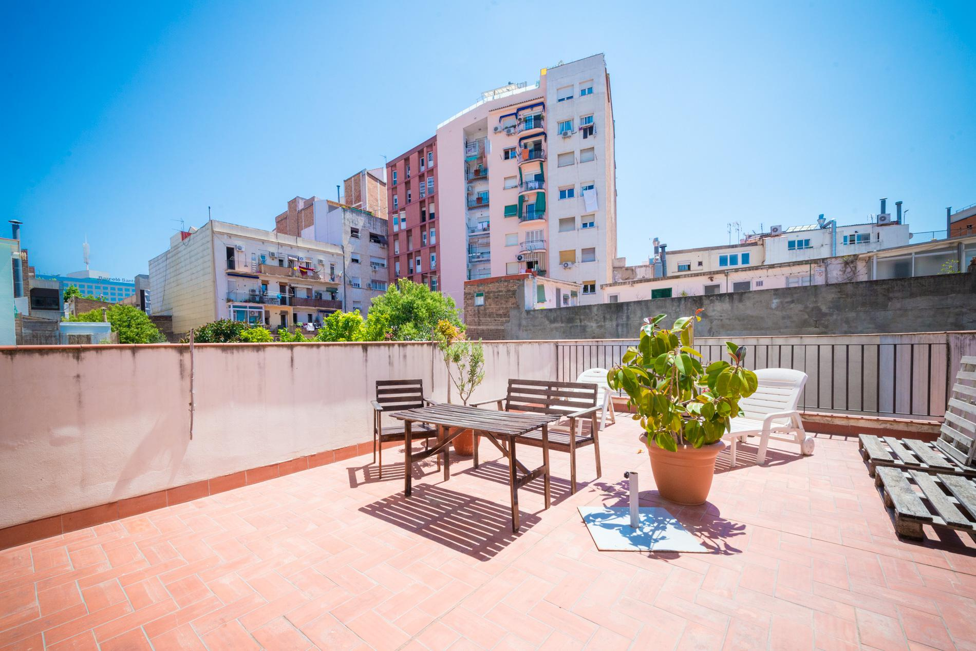 239277 Semi-detached house for sale in Sants-Montjuïc, Sants 2