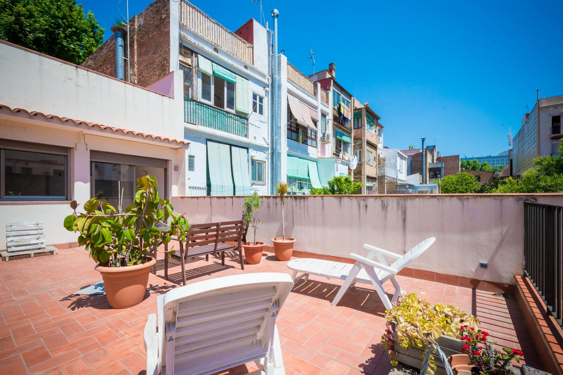 239277 Semi-detached house for sale in Sants-Montjuïc, Sants 5