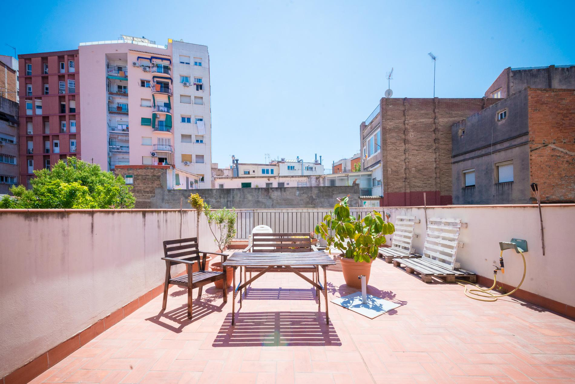 239277 Semi-detached house for sale in Sants-Montjuïc, Sants 11