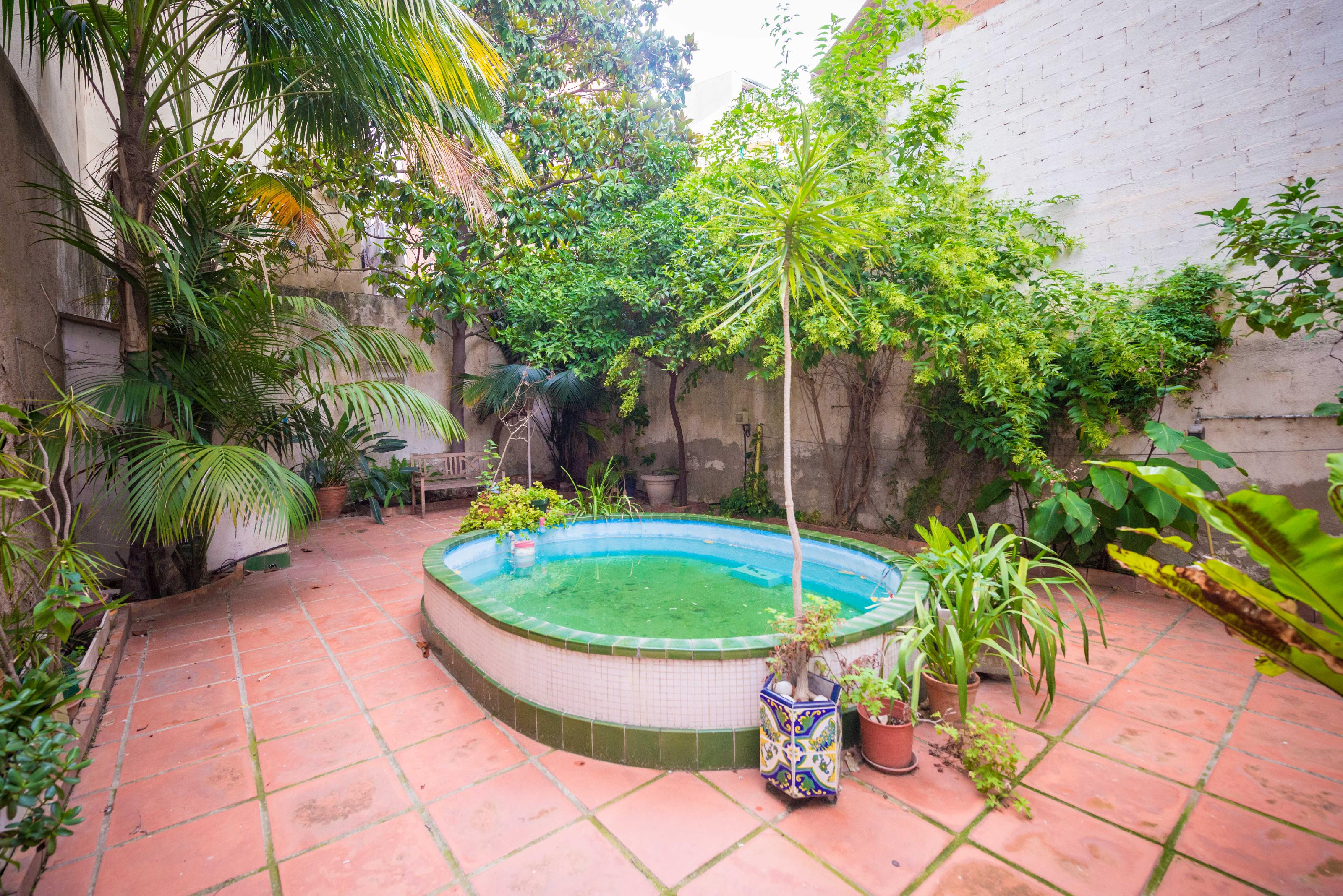 239881 Semi-detached house for sale in Gràcia, Camp Grassot and Gràcia Nova 13