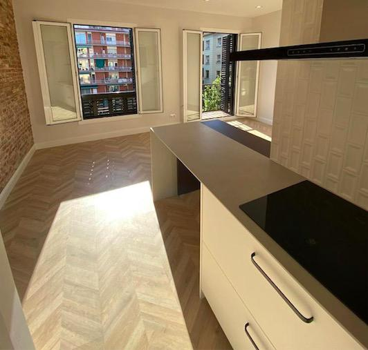 241064 Flat for sale in Gràcia, Camp Grassot and Gràcia Nova 22