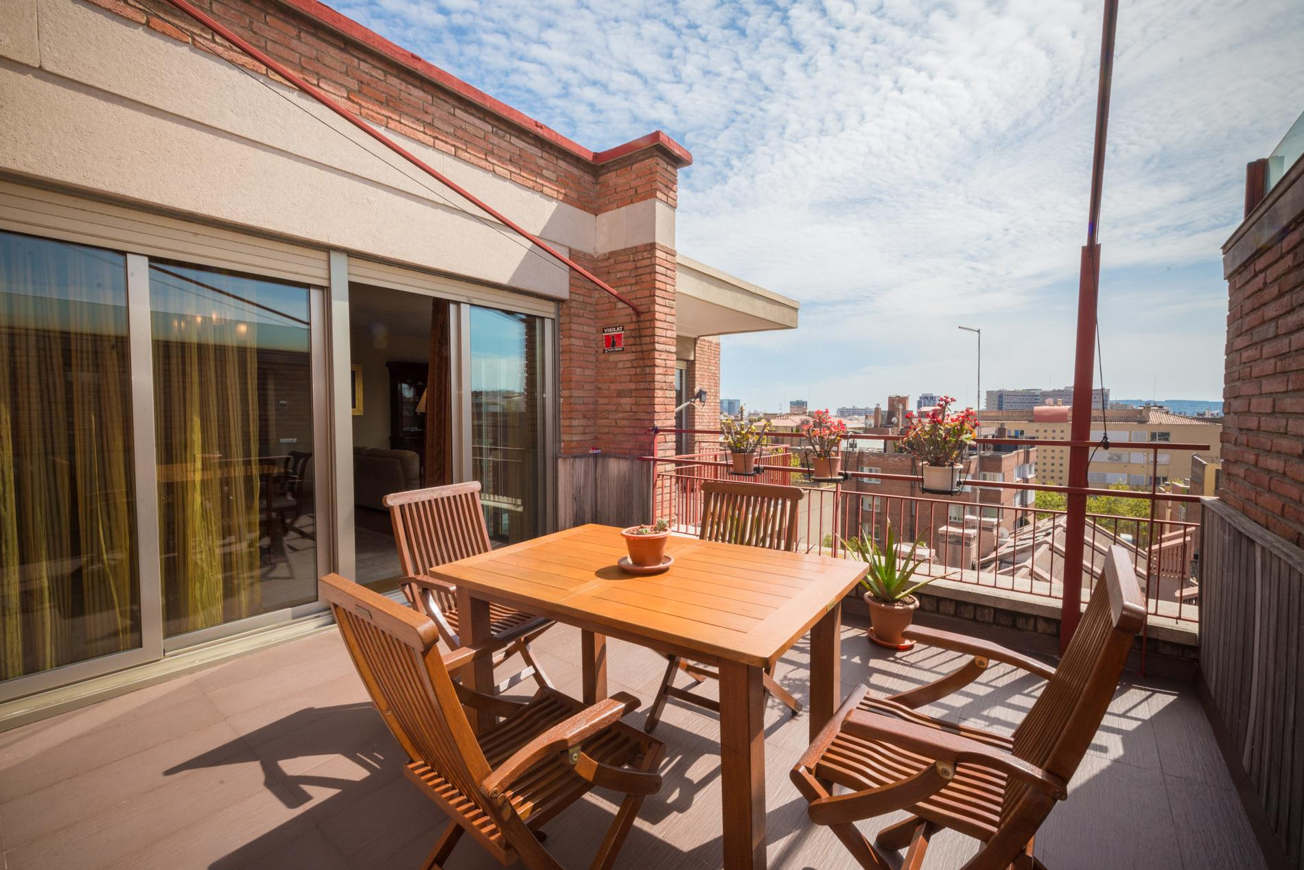 243582 Penthouse for sale in Sarrià-Sant Gervasi, Sant Gervasi-Galvany 1