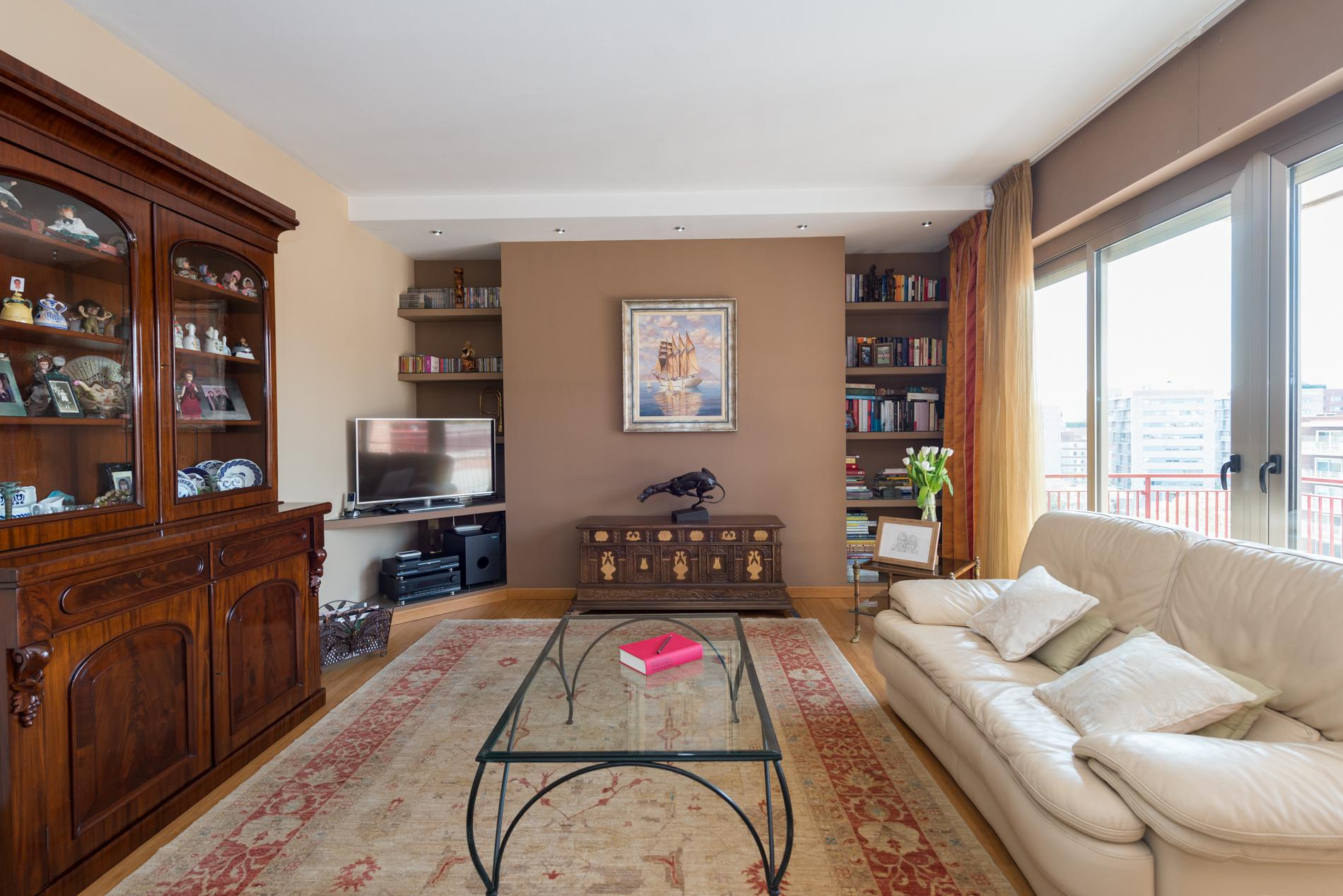 243582 Penthouse for sale in Sarrià-Sant Gervasi, Sant Gervasi-Galvany 4