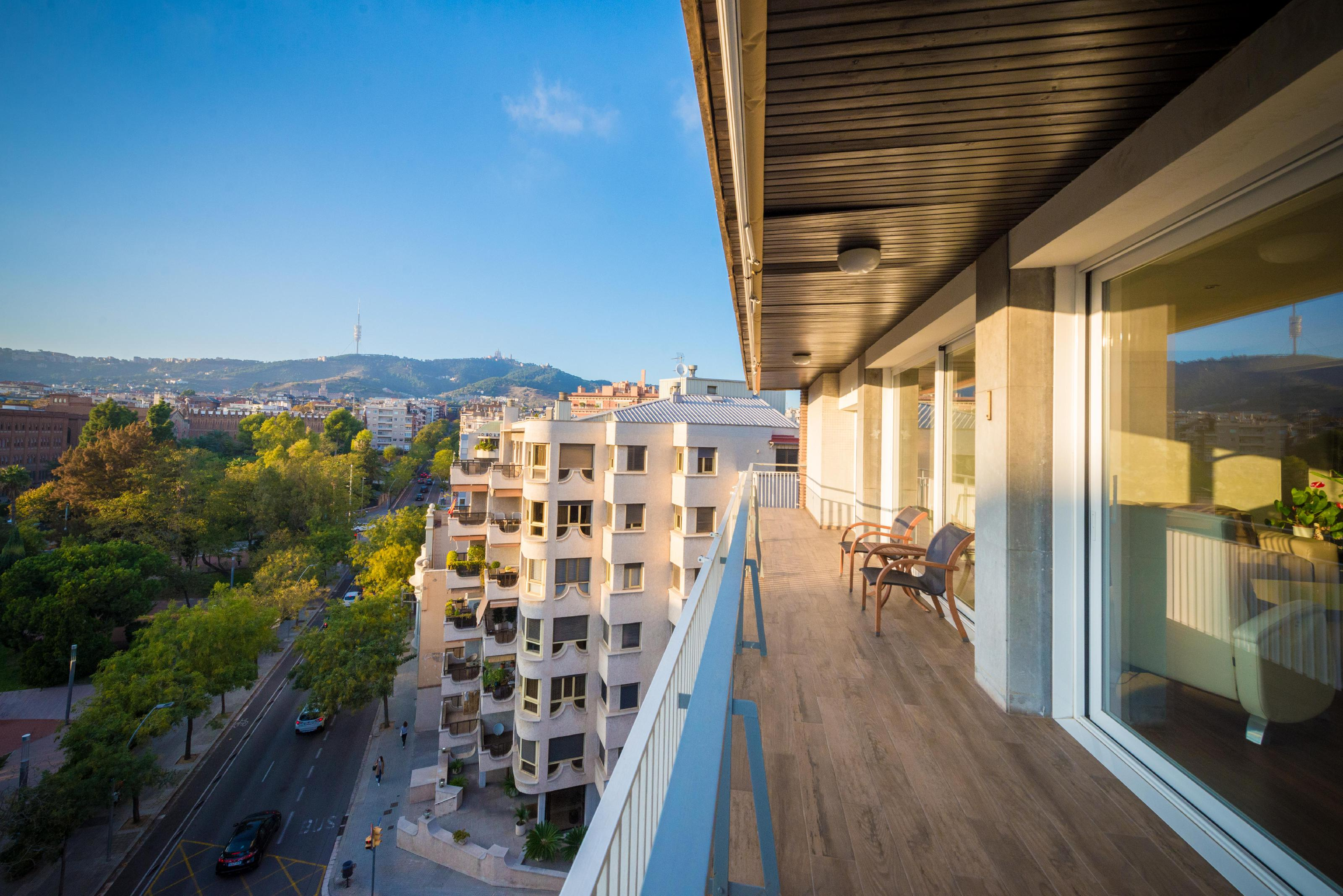 243891 Penthouse for sale in Sarrià-Sant Gervasi, Sant Gervasi-Galvany 9