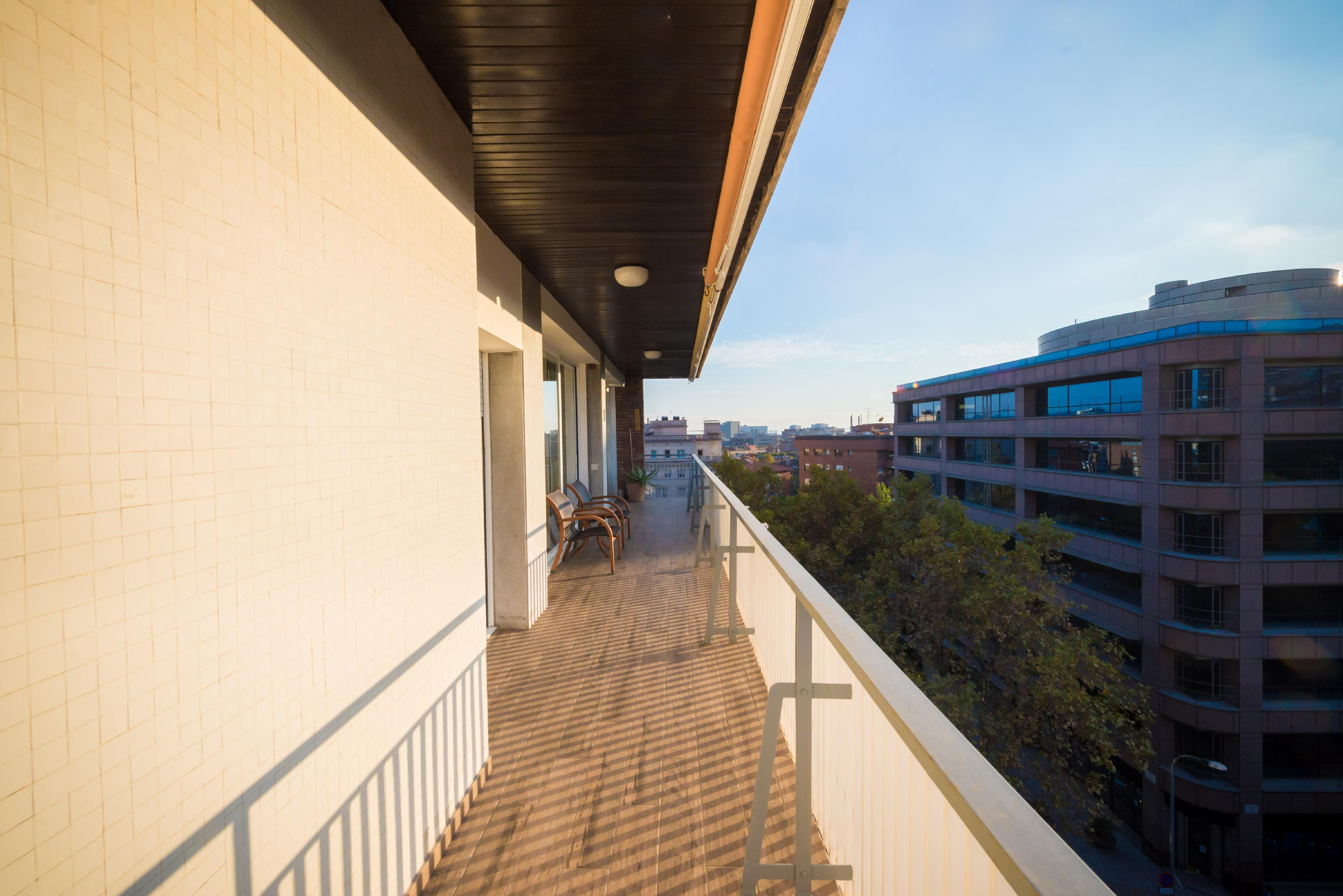 243891 Penthouse for sale in Sarrià-Sant Gervasi, Sant Gervasi-Galvany 10