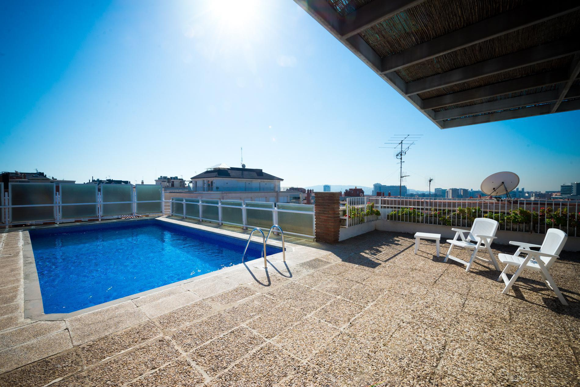 243891 Penthouse for sale in Sarrià-Sant Gervasi, Sant Gervasi-Galvany 4