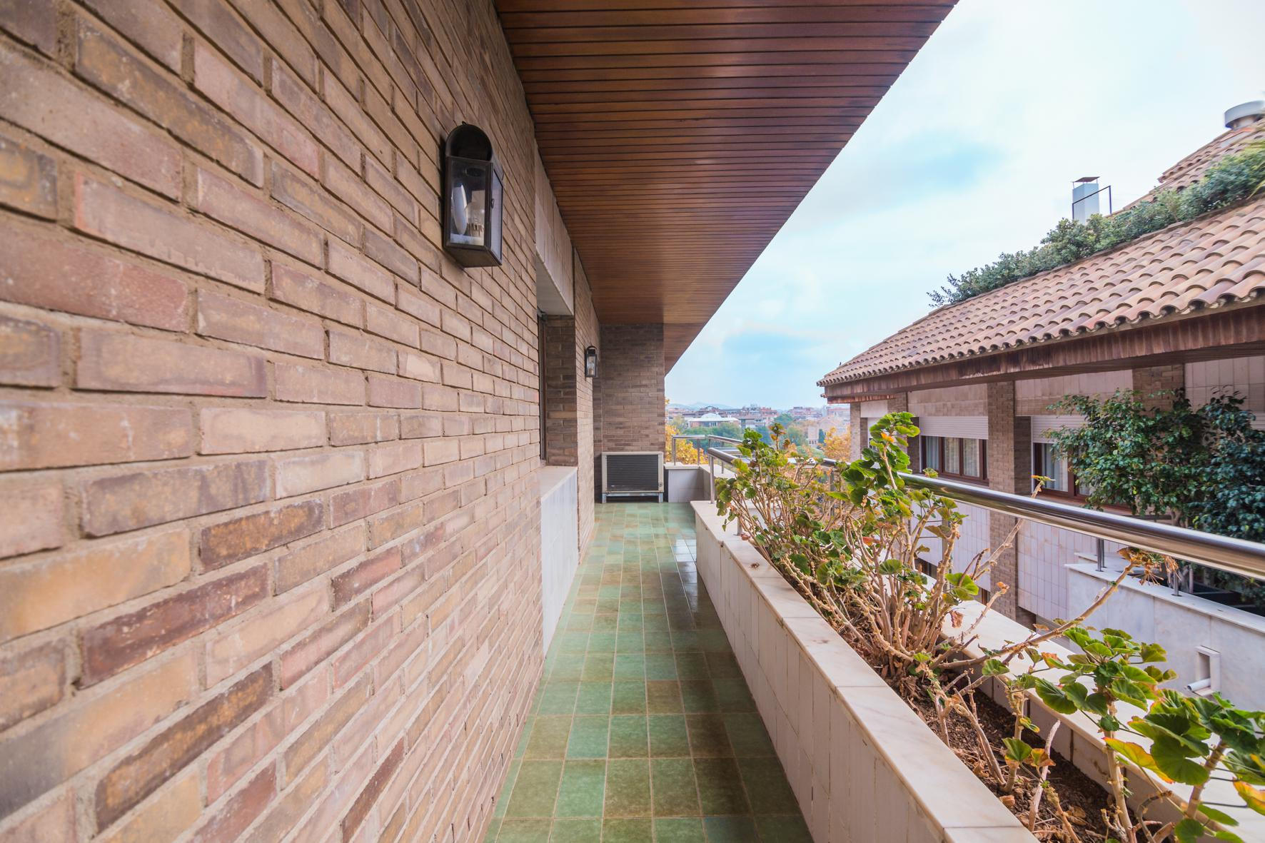 244103 Penthouse for sale in Les Corts, Pedralbes 12