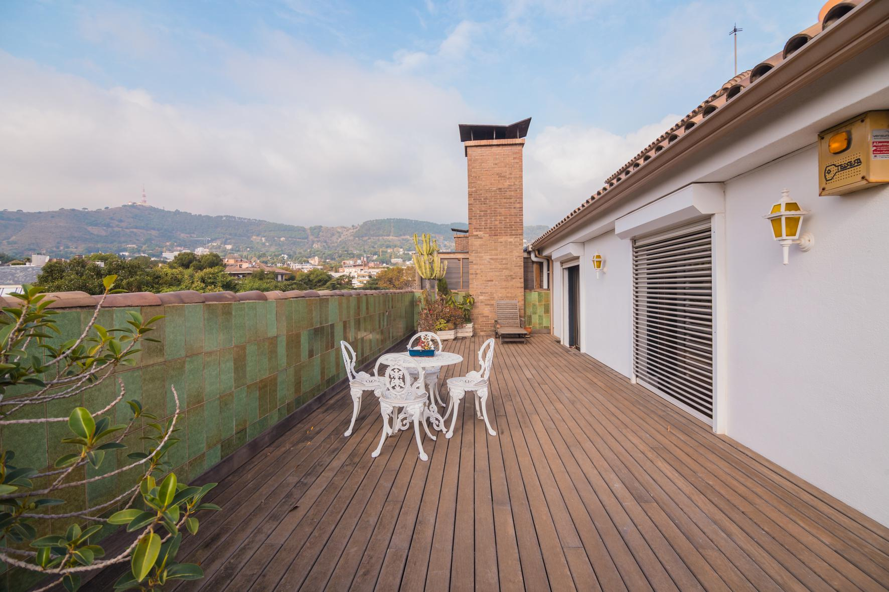 244103 Penthouse for sale in Les Corts, Pedralbes 1