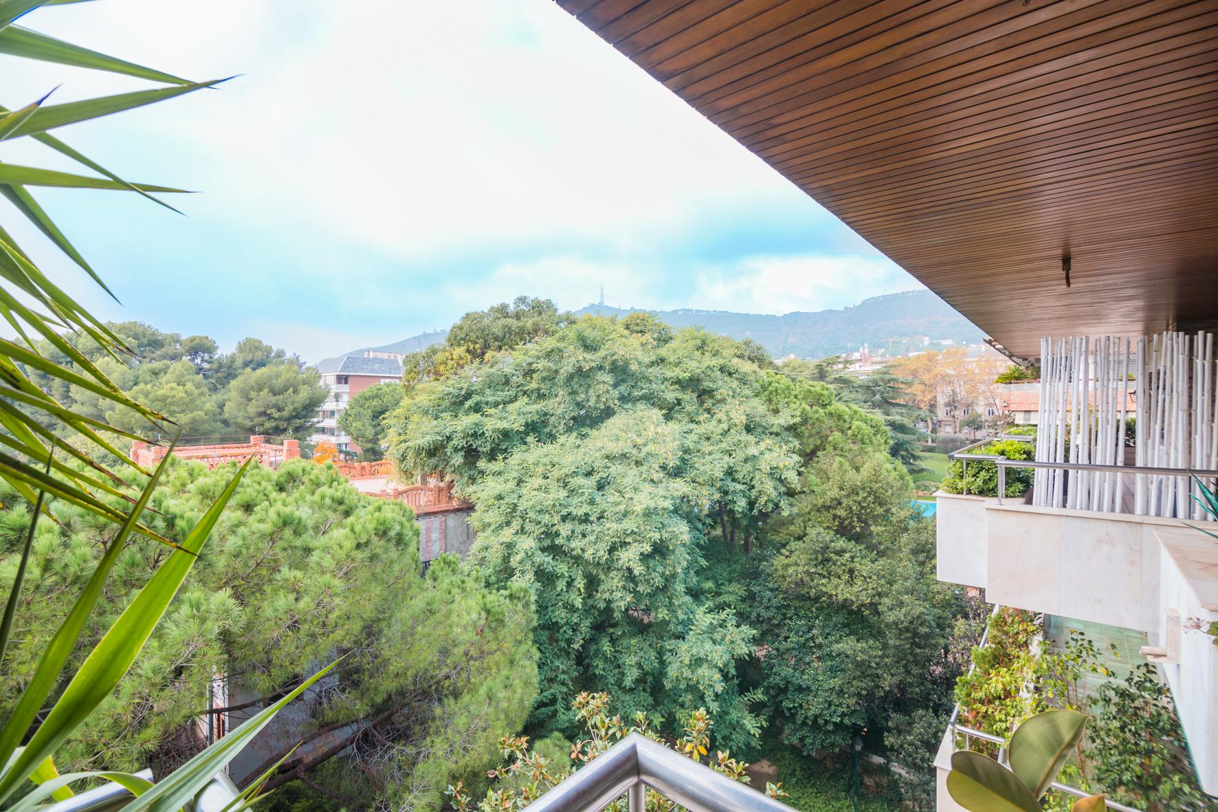 244103 Penthouse for sale in Les Corts, Pedralbes 2