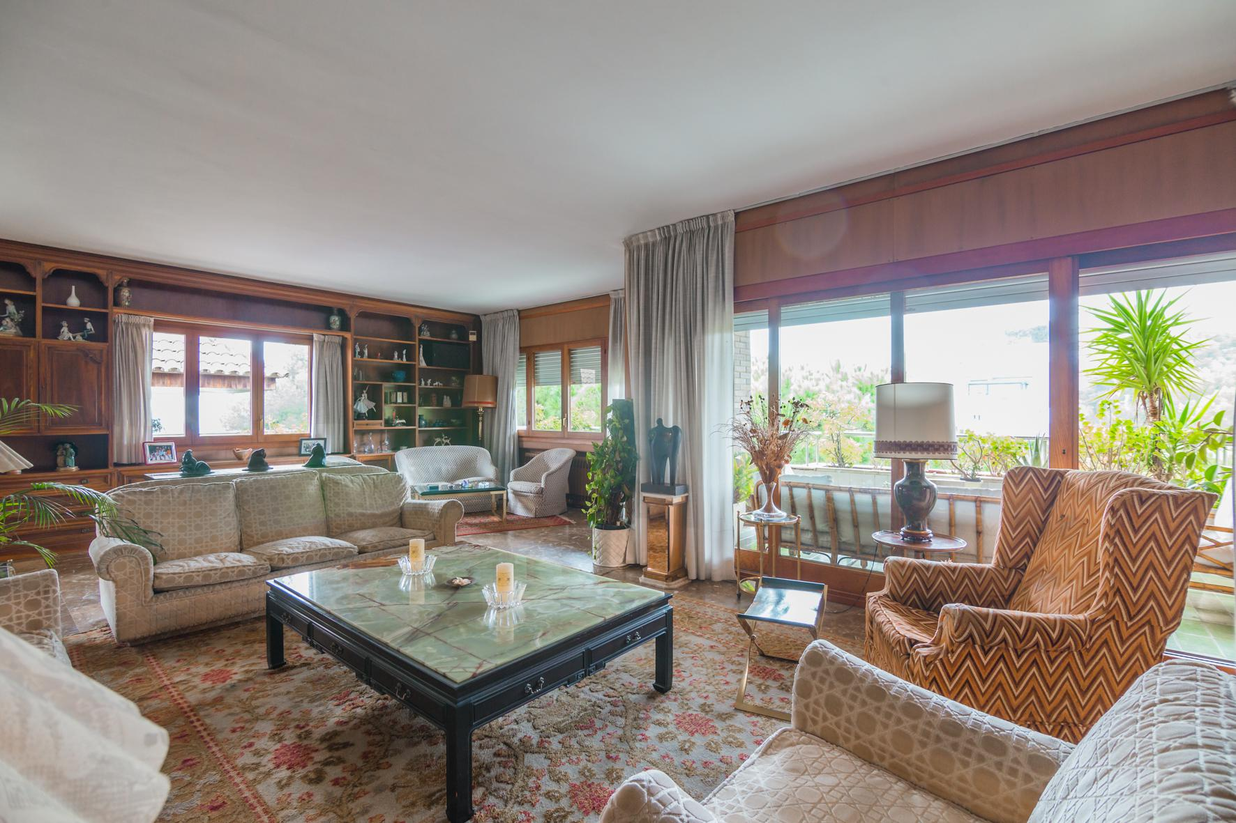 244103 Penthouse for sale in Les Corts, Pedralbes 5