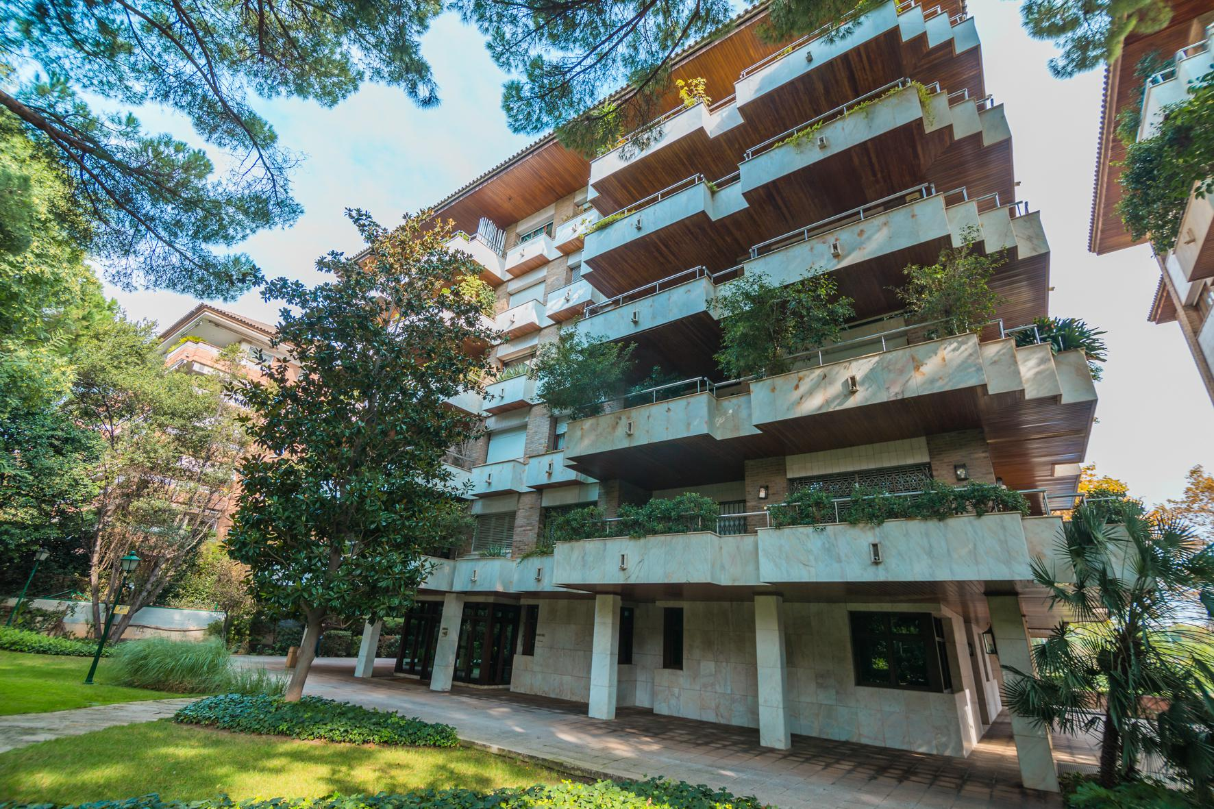 244103 Penthouse for sale in Les Corts, Pedralbes 28
