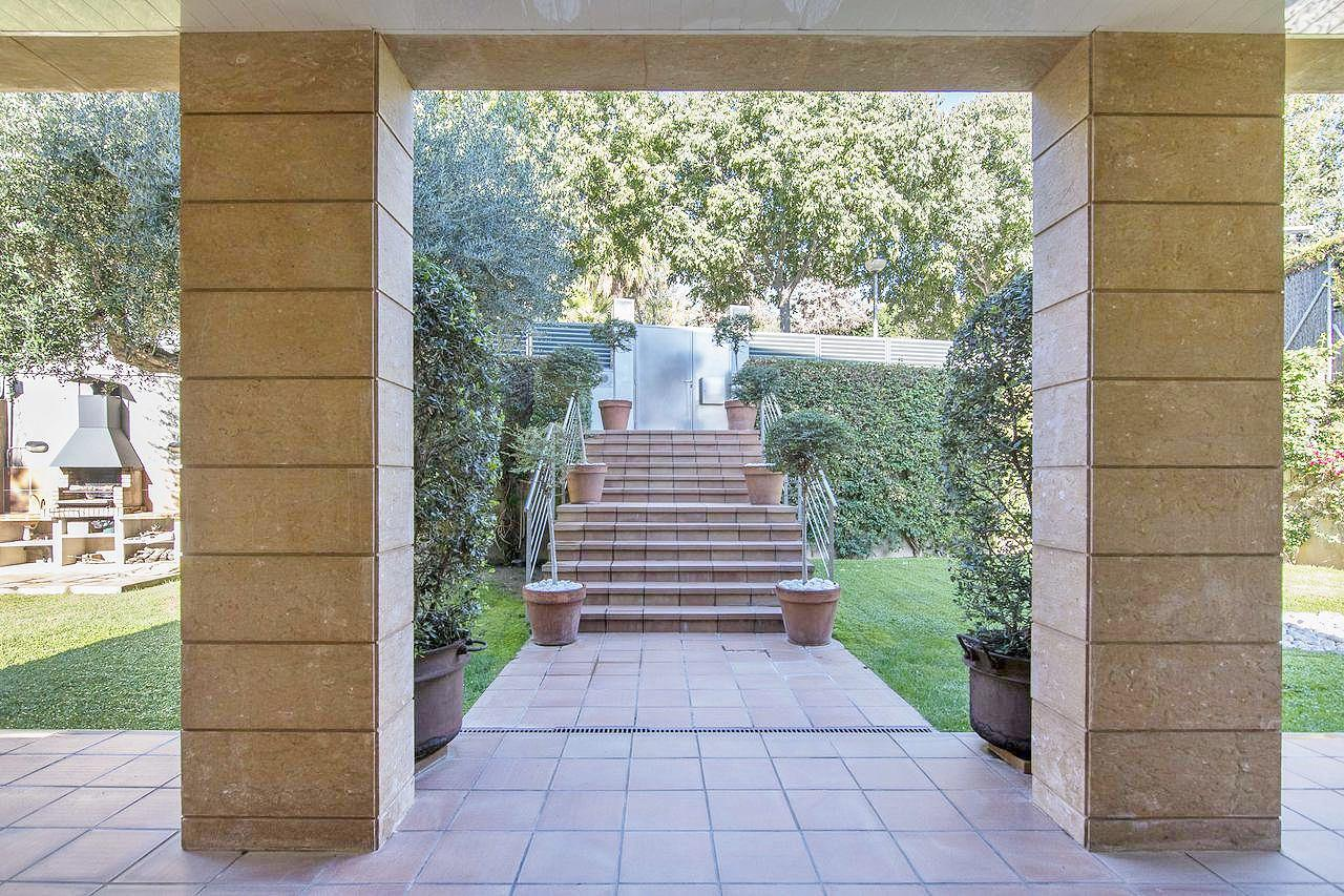 244967 House for sale in Les Corts, Pedralbes 9